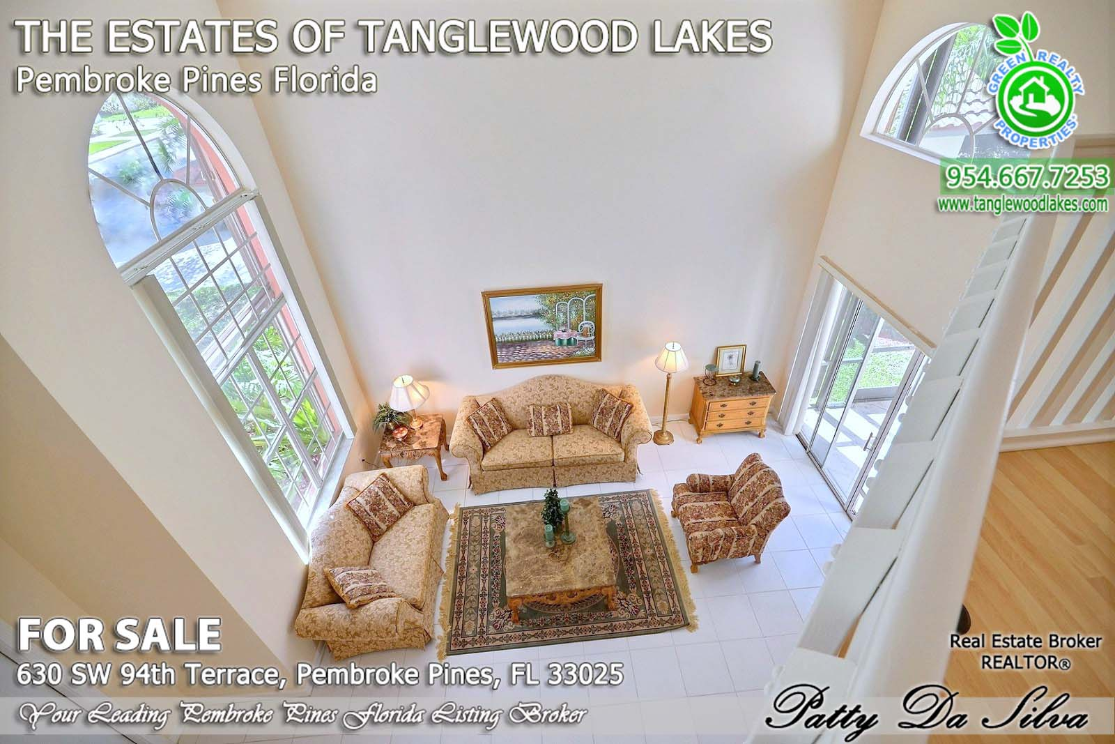 Tanglewood Lakes Listing Brokers
