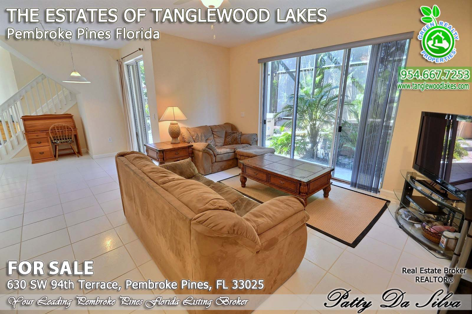 Tanglewood Lakes Real Estate Agents