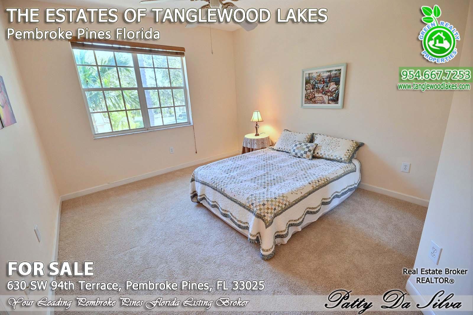 Tanglewood Lakes Realtor Patty Da Silva