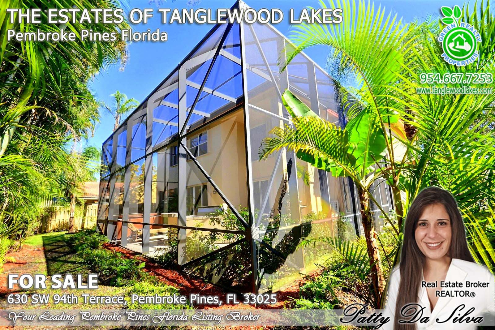 The Estates of Tanglewood Lakes realtor