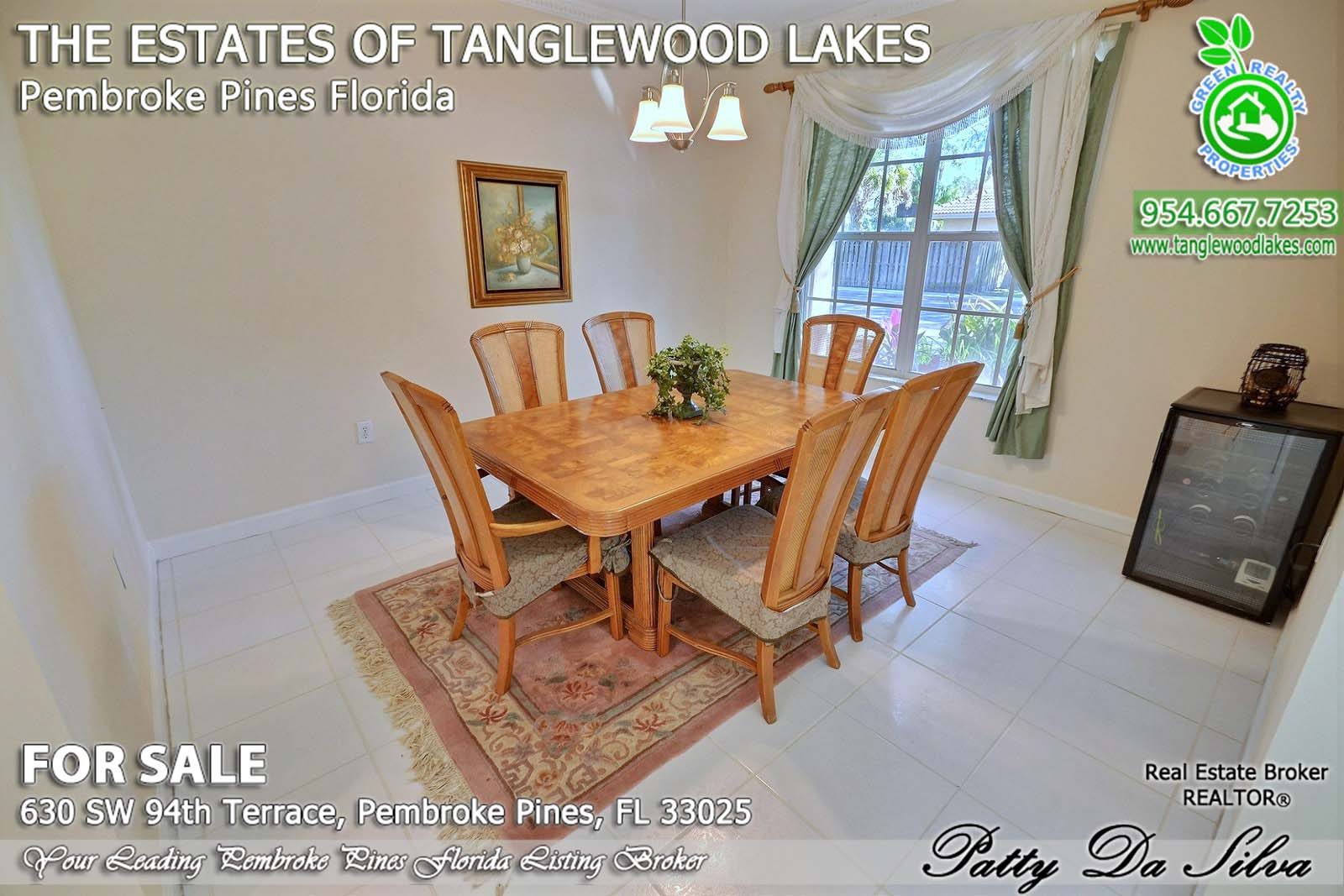 The Estates of Tanglewood Lakes