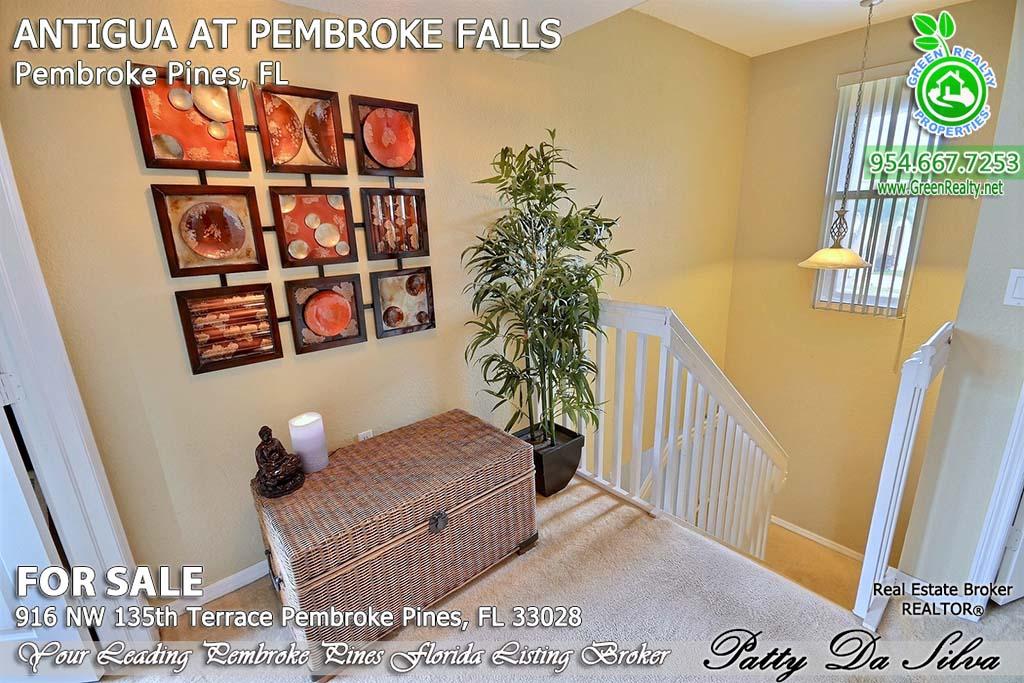 Top Pembroke Pines Realtors - 916 NW 135 Ter (17)