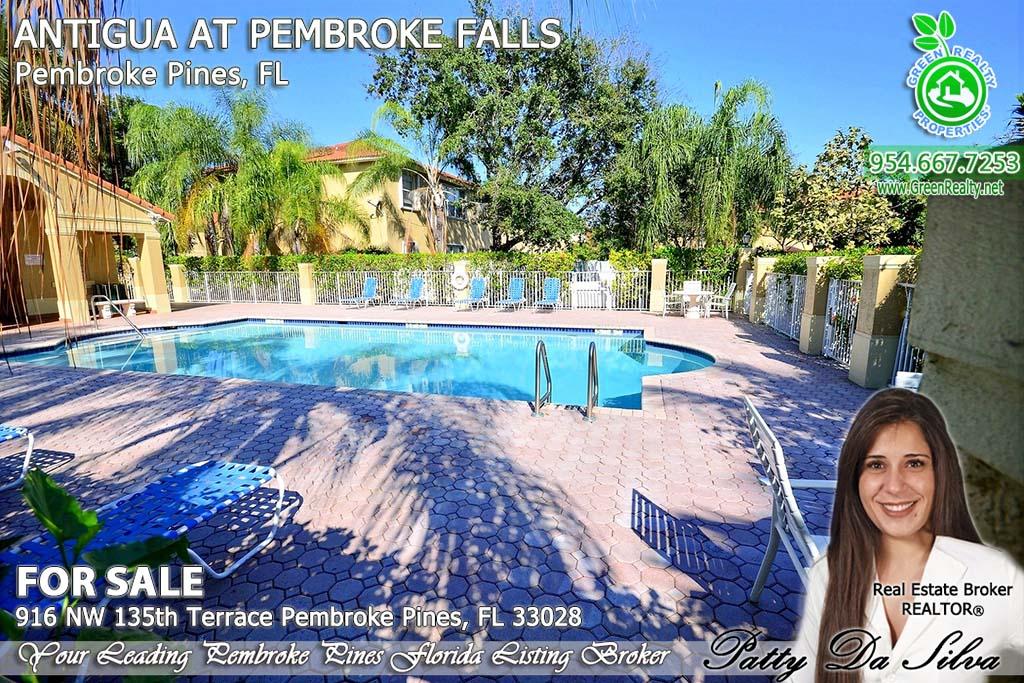 antigua at pembroke falls in pembroke pines