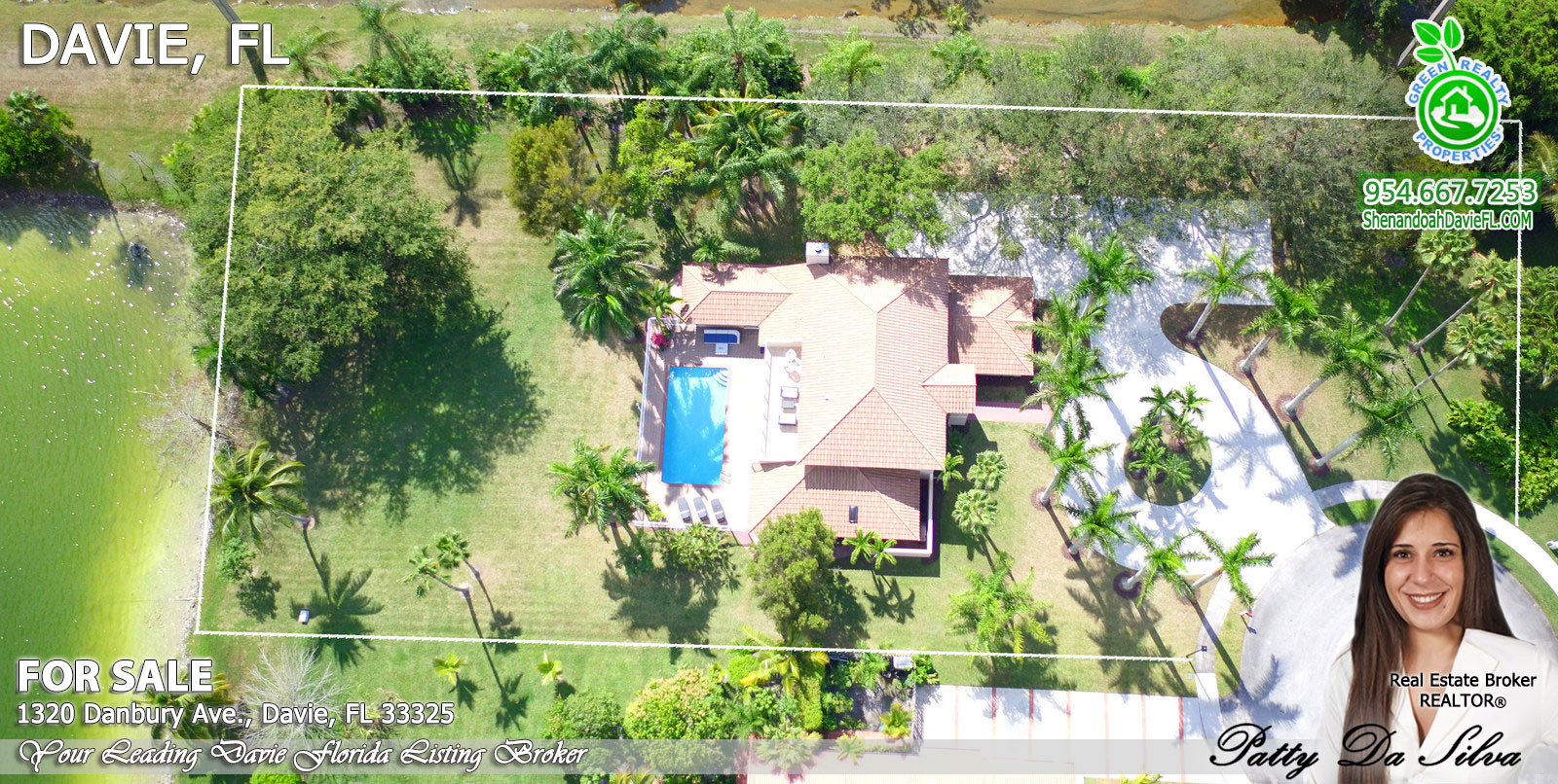 beautiful-davie-south-florida-homes-with-pool