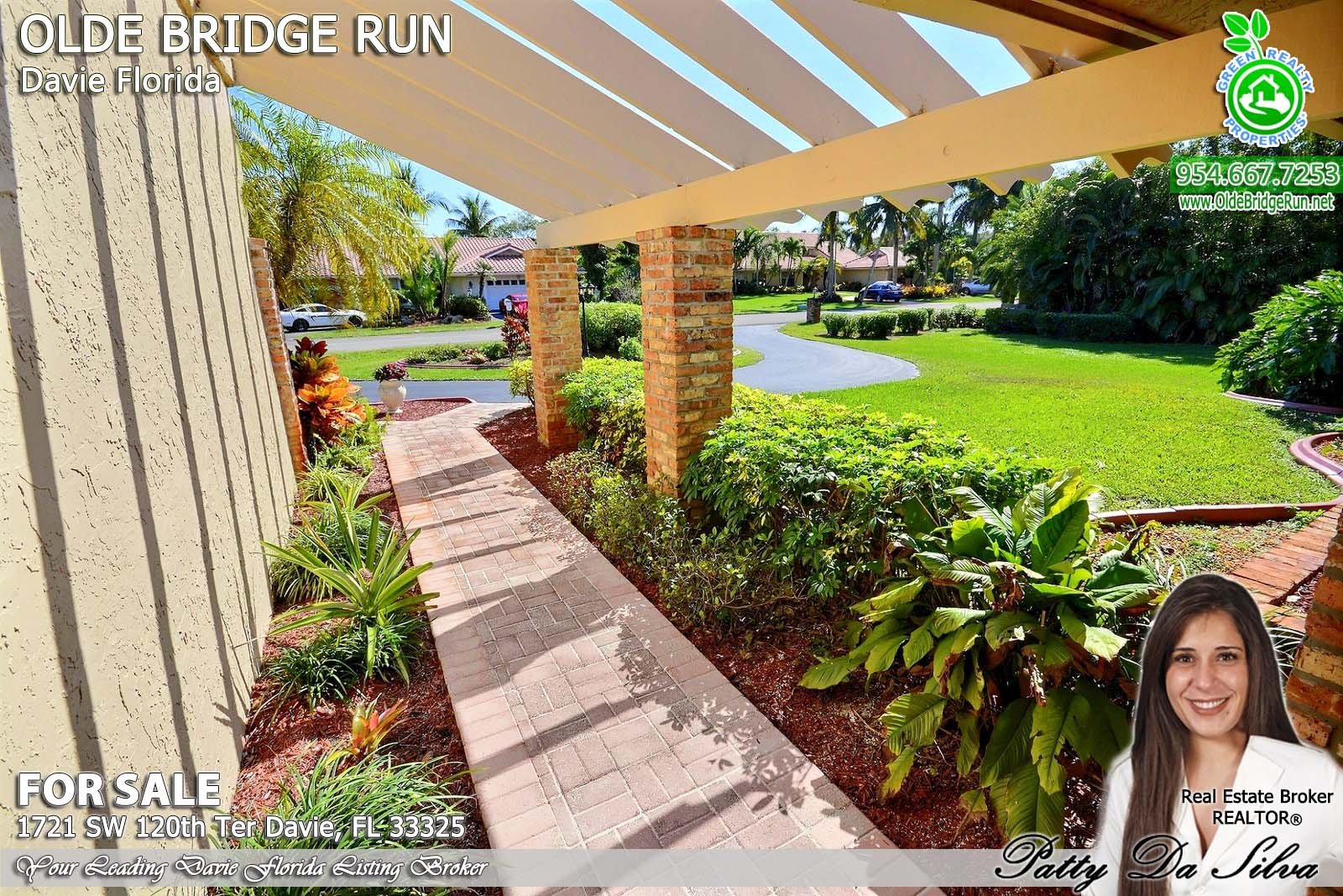 olde bridge run davie south florida