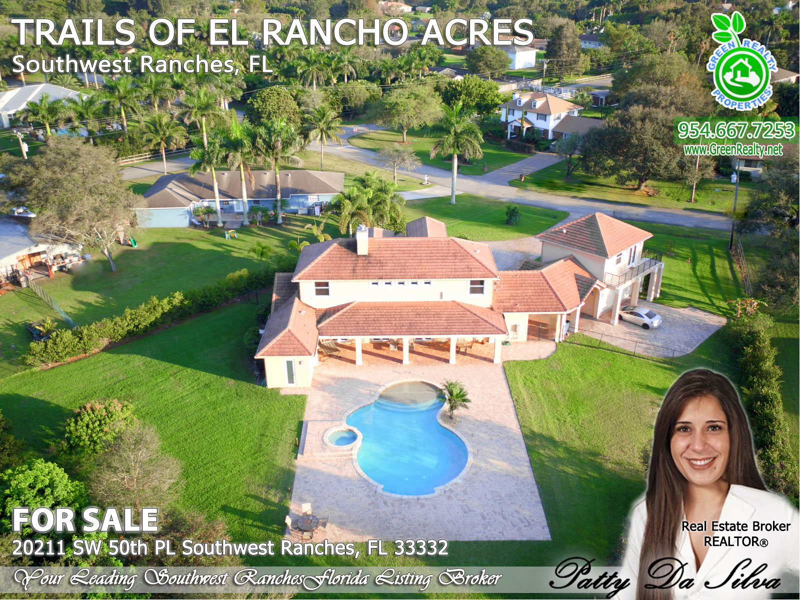 southwest-ranches-sell-your-home-with-patty-da-silva-of-green-realty-properties