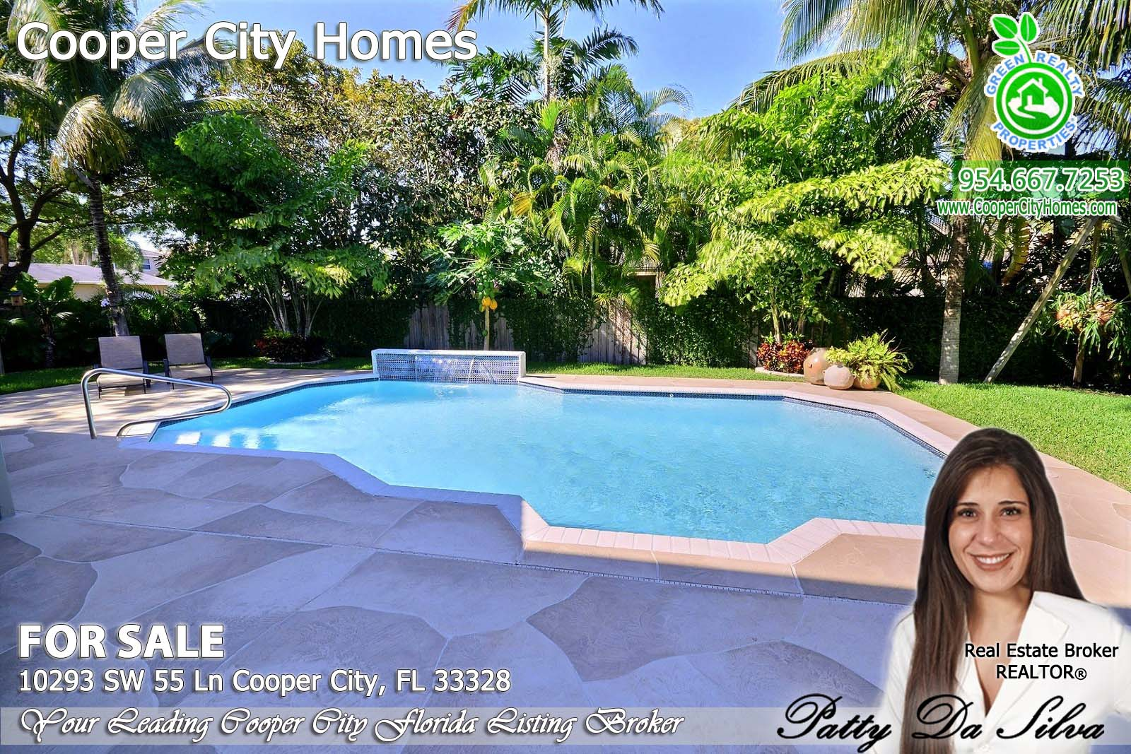 Cooper City Real Estate Broker Patty Da Silva Green Realty Properties (5)