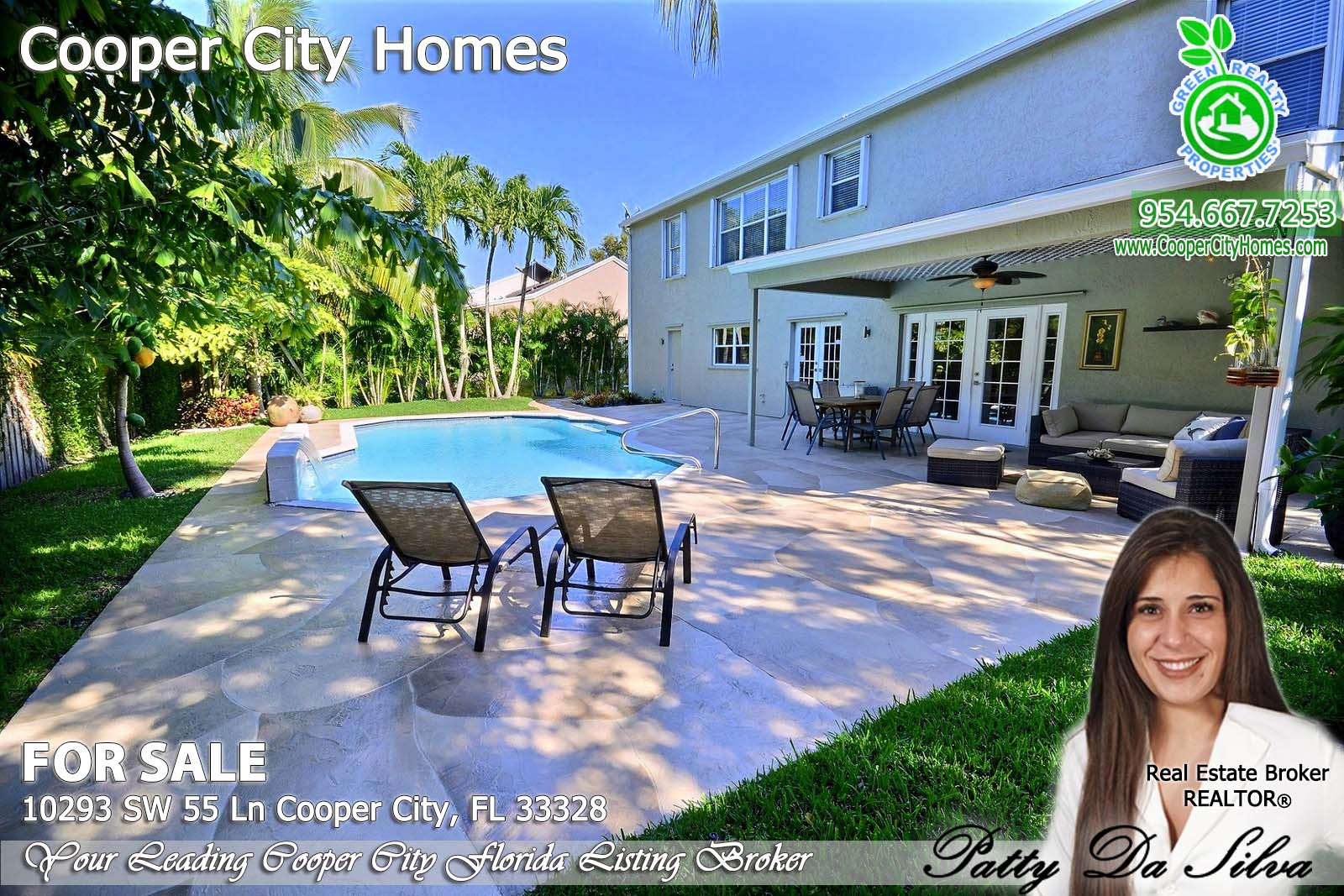 Cooper City Real Estate Broker Patty Da Silva Green Realty Properties (7)