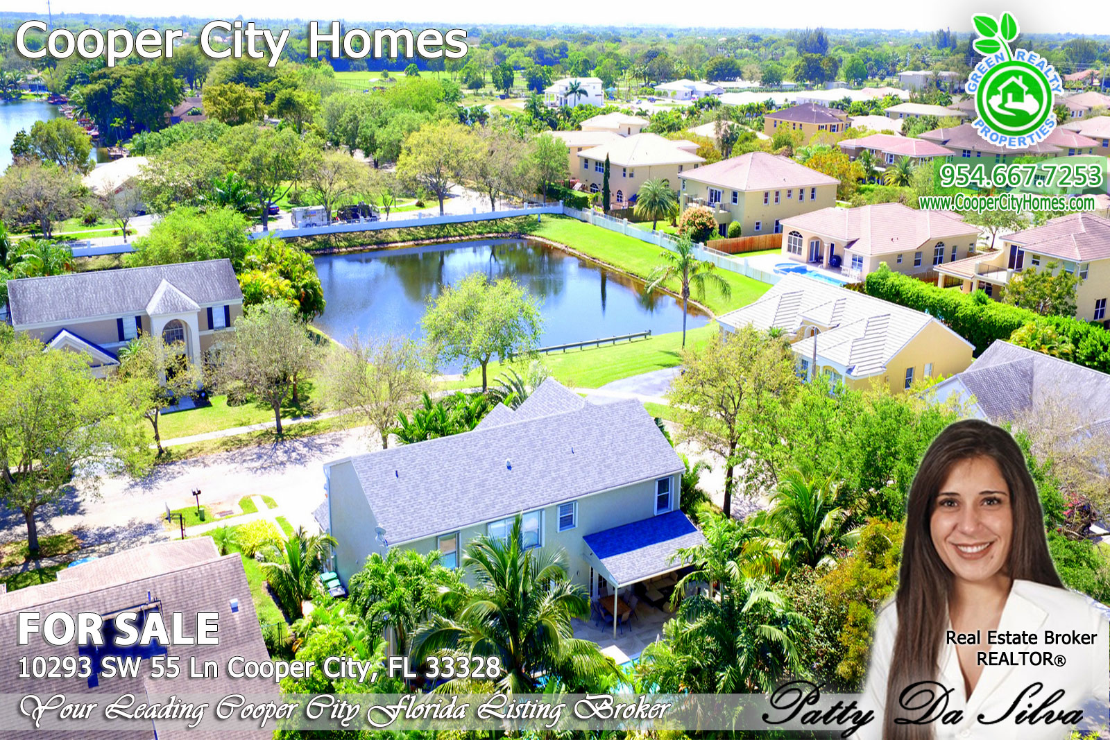 Cooper-City-South-Florida-Homes-for-Sale