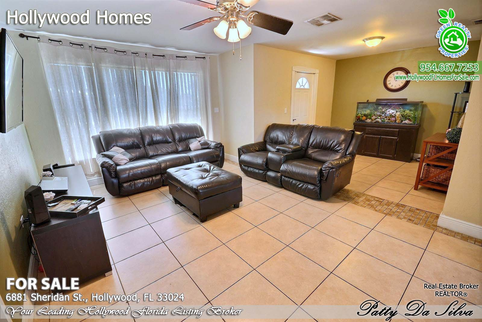 Hollywood FL Homes For Sale (20)
