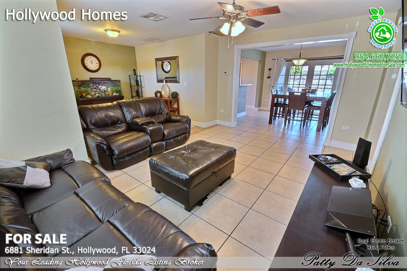 Hollywood FL Homes For Sale (24)