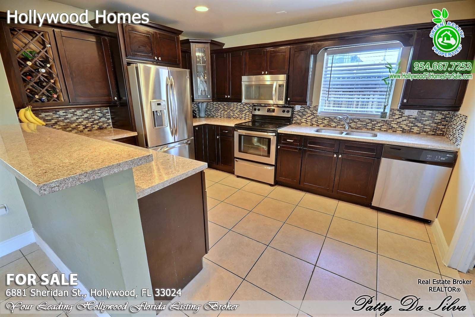 Hollywood FL Homes For Sale (27)
