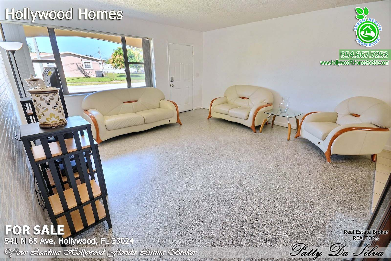 Homes For Sale in Hollywood Florida (19)