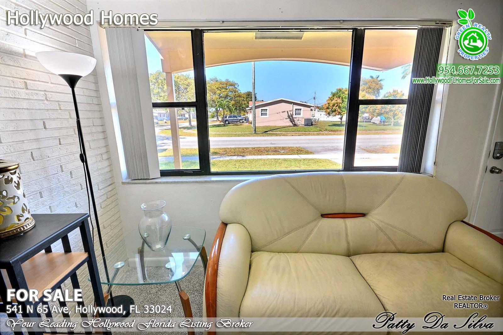 Homes For Sale in Hollywood Florida (20)