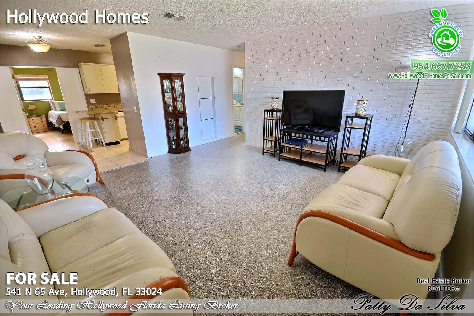 Homes For Sale in Hollywood Florida (21)