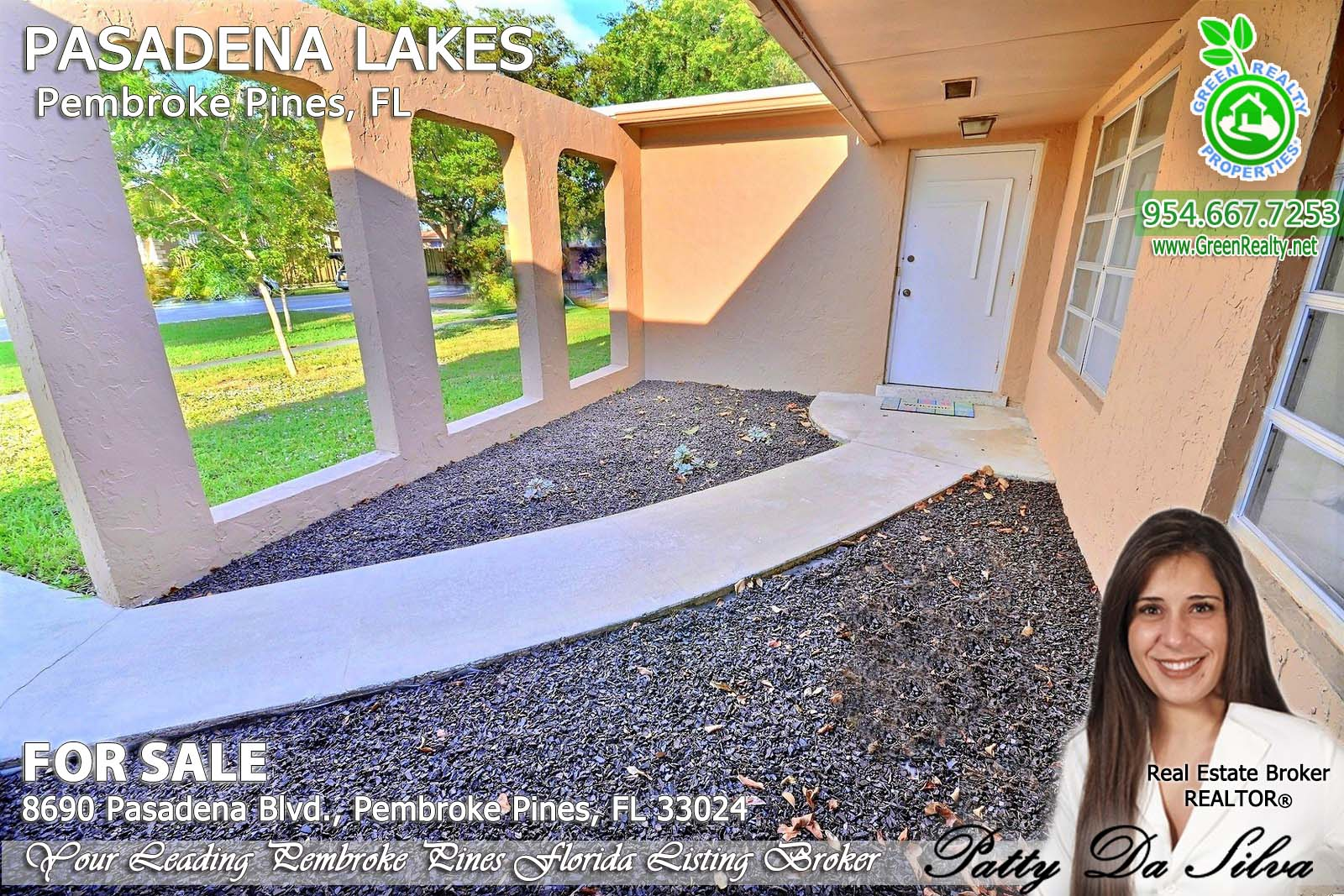 Pasadena Lakes Real Estate Patty Da Silva (1)