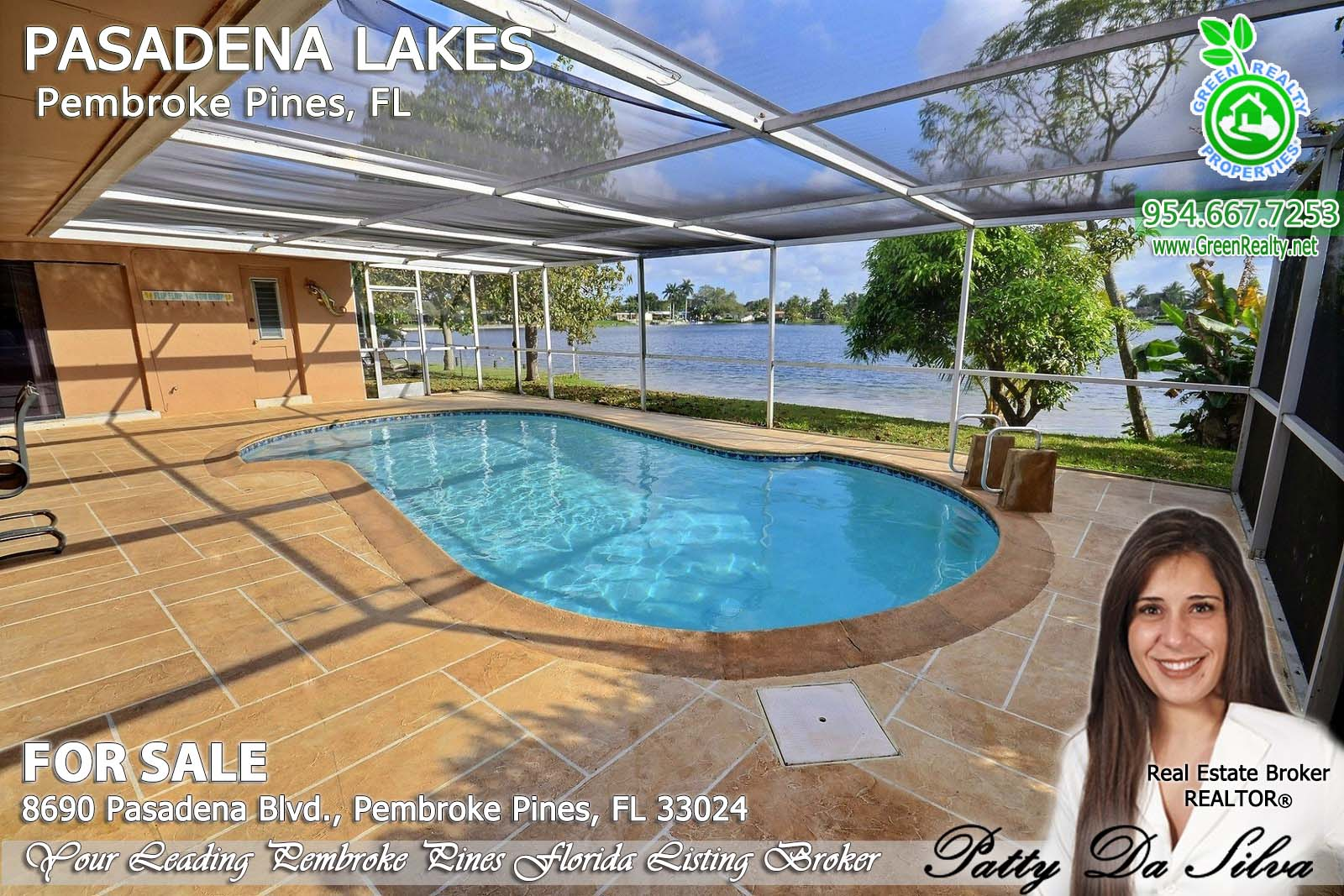 Pasadena Lakes Real Estate Patty Da Silva (3)
