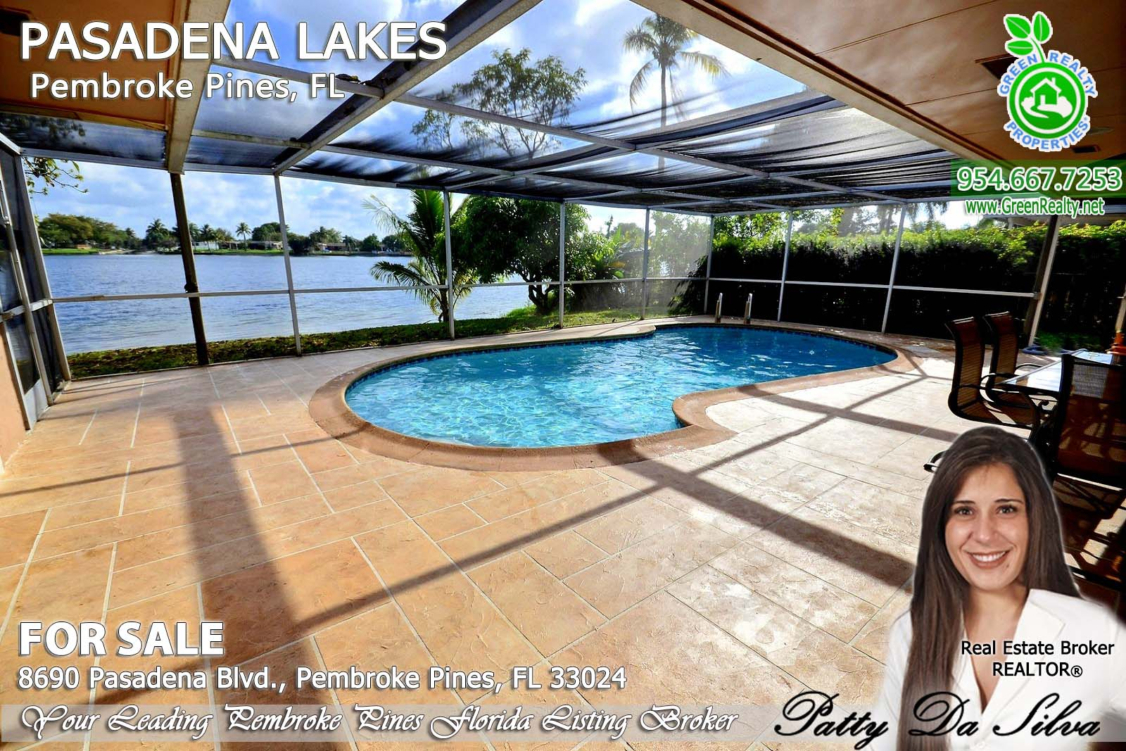 Pasadena Lakes Real Estate Patty Da Silva (5)