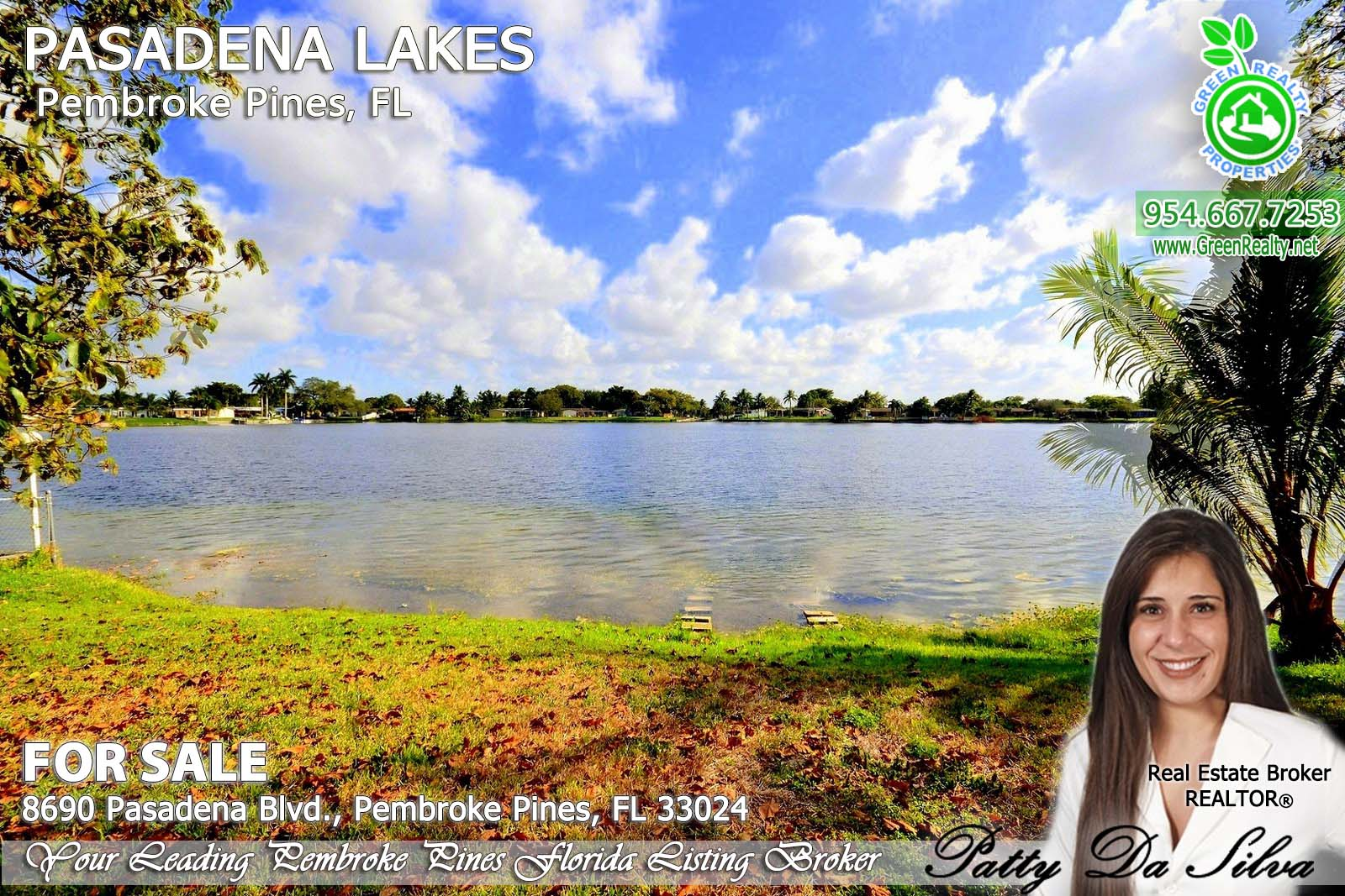 Pasadena Lakes Real Estate Patty Da Silva (6)