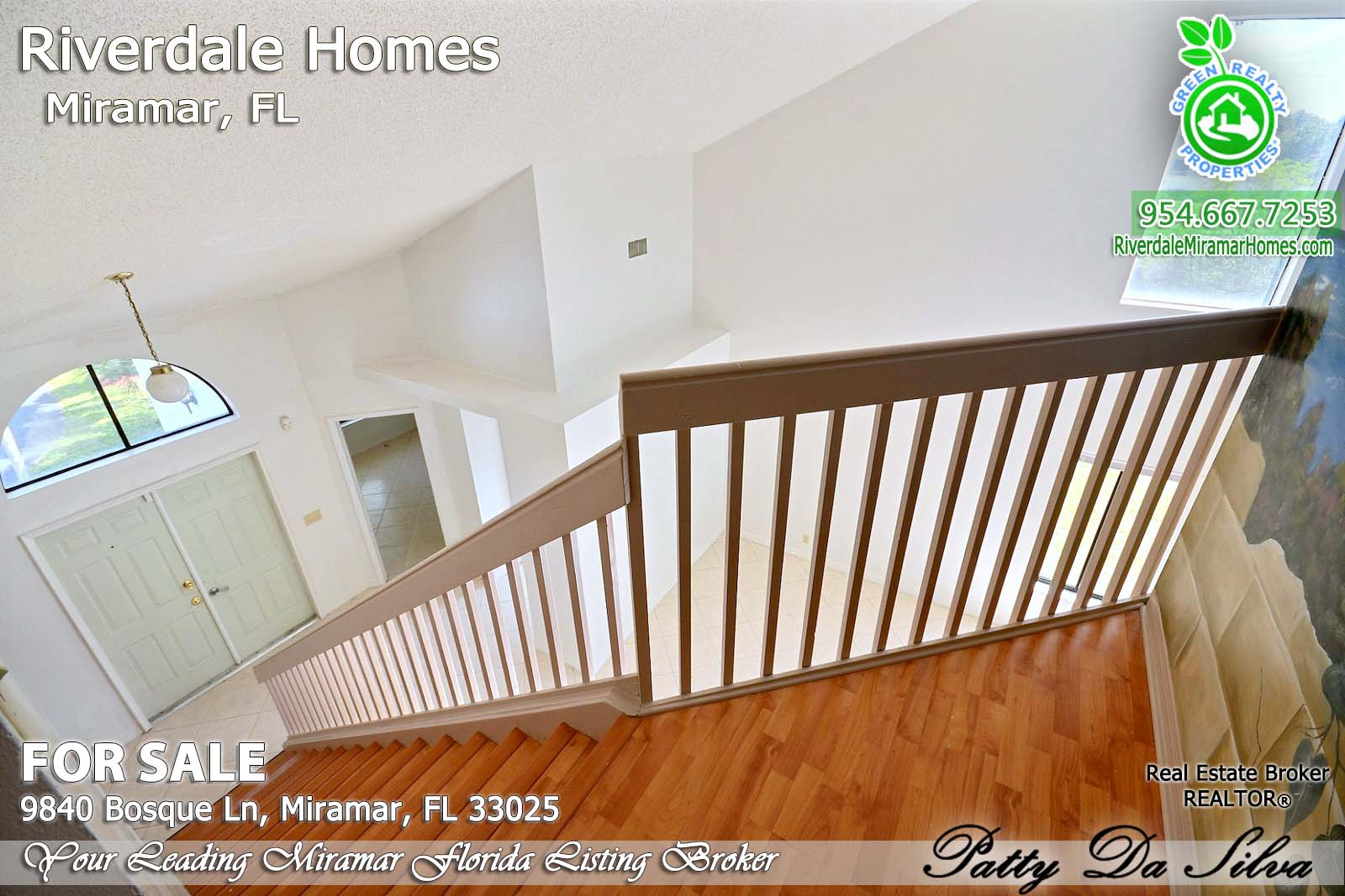 Riverdale Homes For Sale in Miramar Florida - 9840 Bosque Lane (20)