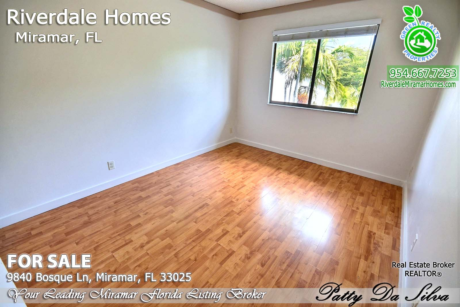 Riverdale Homes For Sale in Miramar Florida - 9840 Bosque Lane (25)
