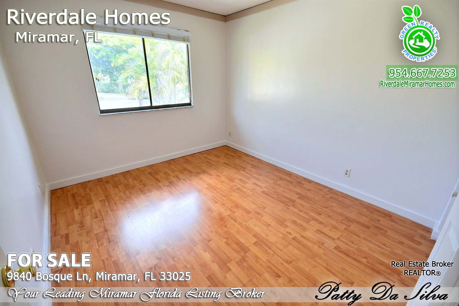 Riverdale Homes For Sale in Miramar Florida - 9840 Bosque Lane (29)