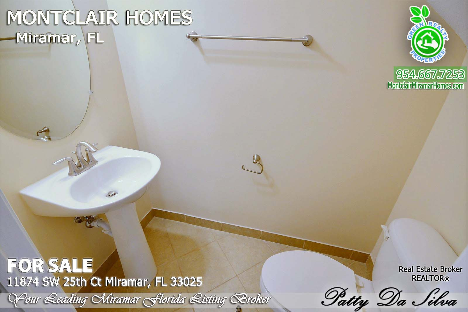 11874 SW 25 CT, Miramar FL 33025 - Montclair (11) - Copy