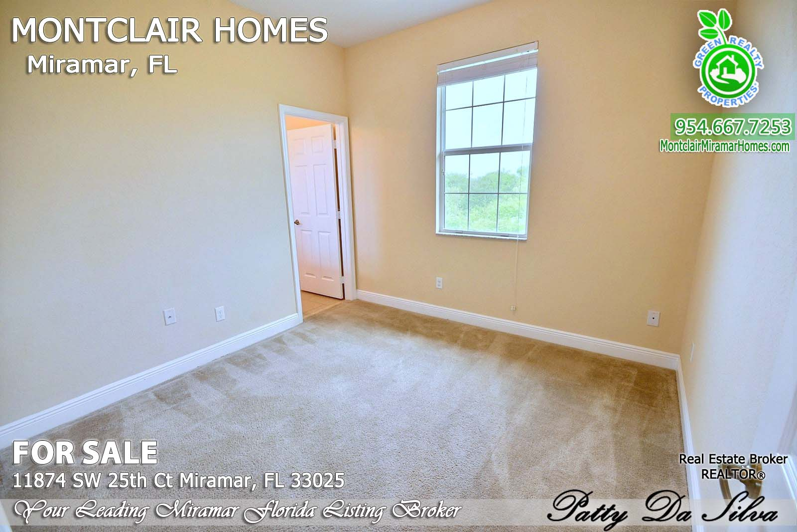 11874 SW 25 CT, Miramar FL 33025 - Montclair (14) - Copy