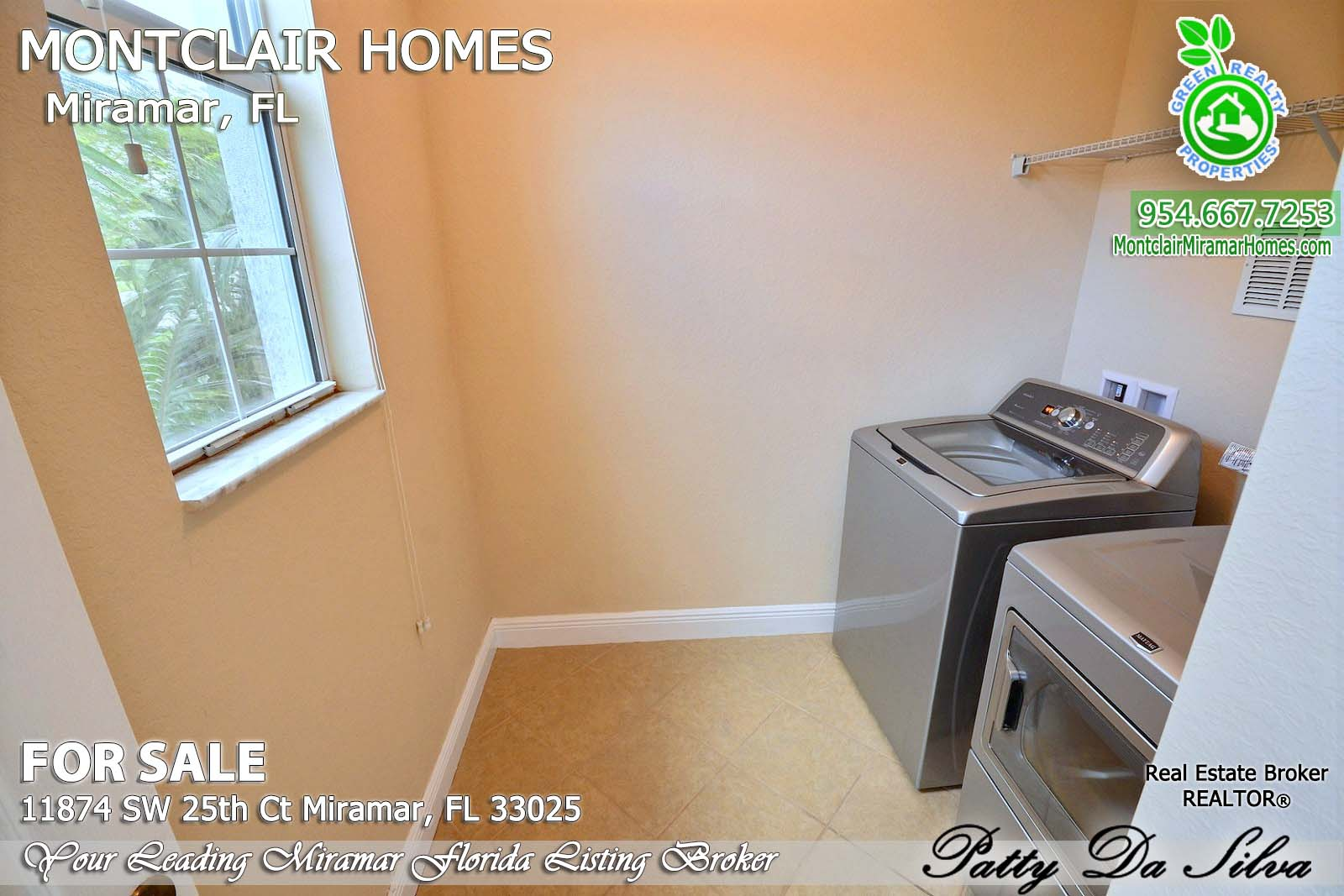 11874 SW 25 CT, Miramar FL 33025 - Montclair (2) - Copy
