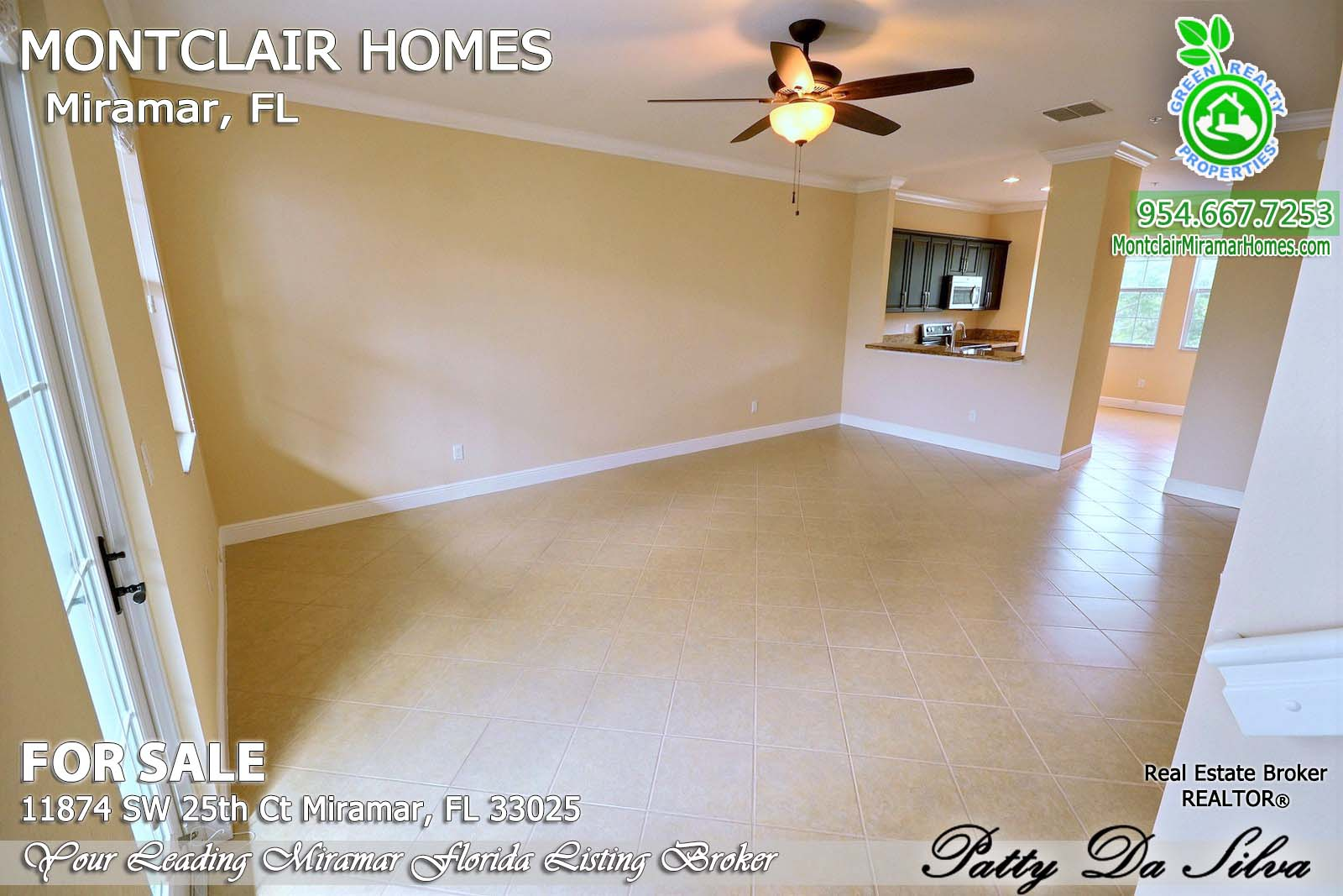 11874 SW 25 CT, Miramar FL 33025 - Montclair (21) - Copy
