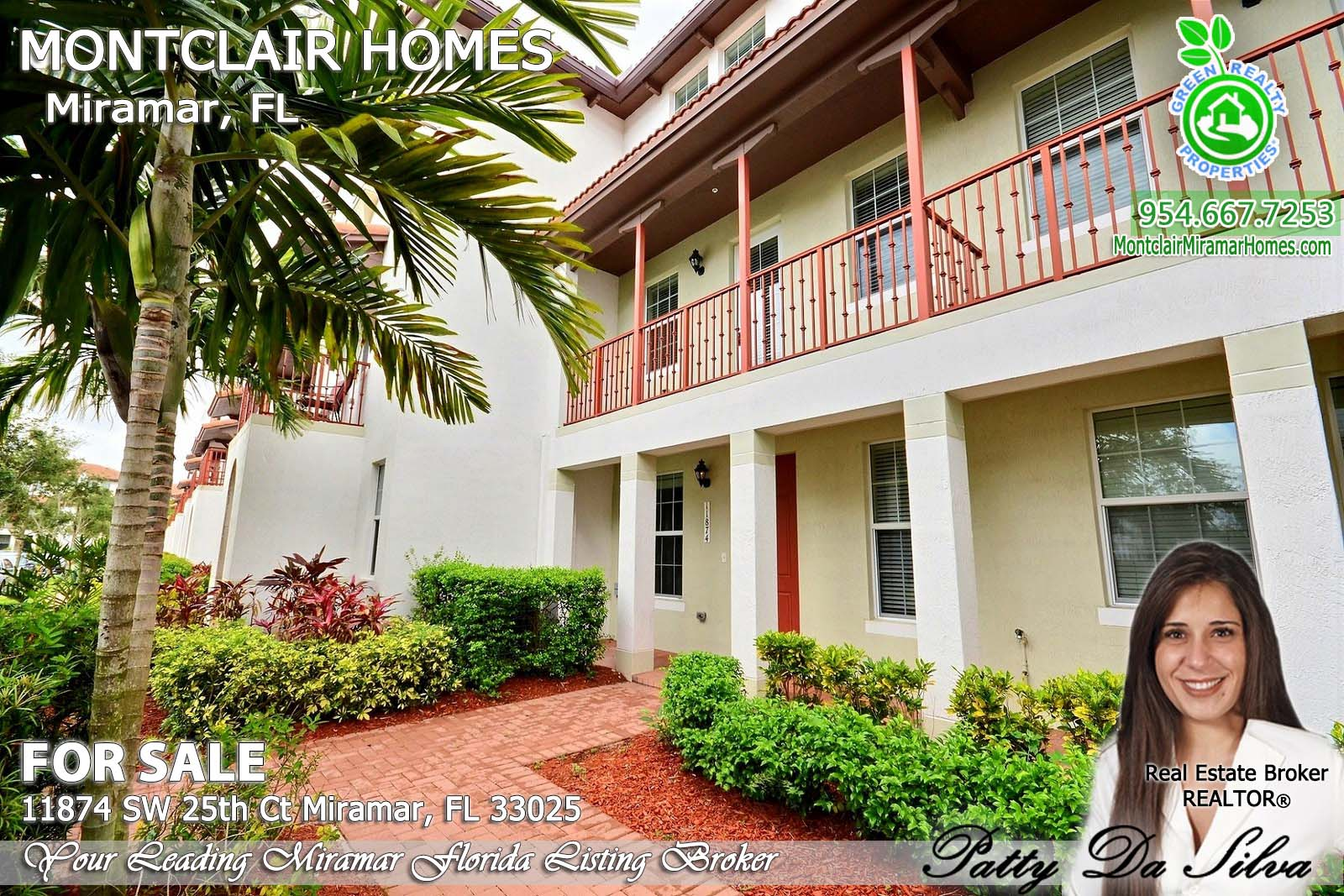 11874 SW 25 CT, Miramar FL 33025 - Montclair (23)