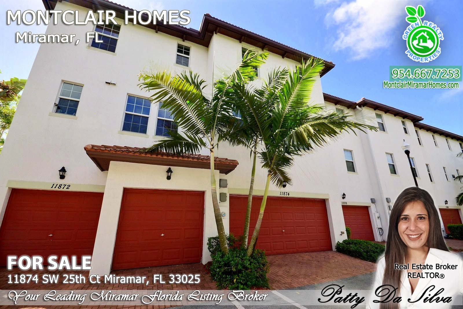 11874 SW 25 CT, Miramar FL 33025 - Montclair (27)