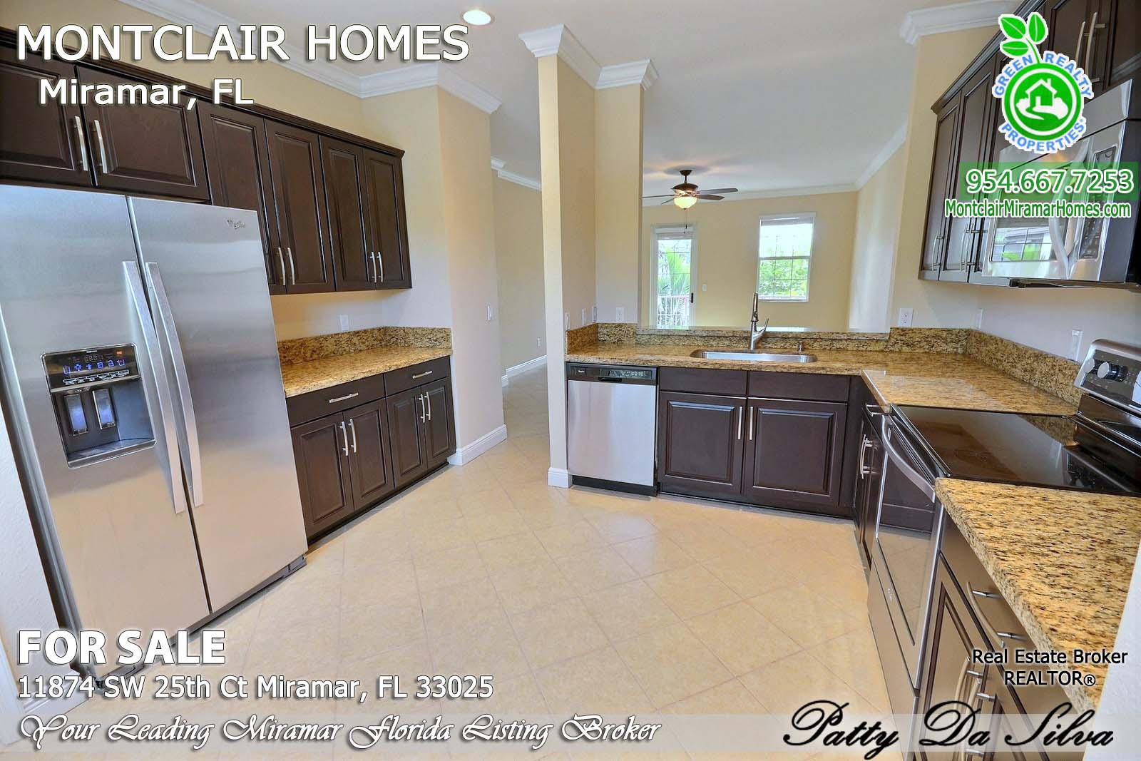 11874 SW 25 CT, Miramar FL 33025 - Montclair (3) - Copy