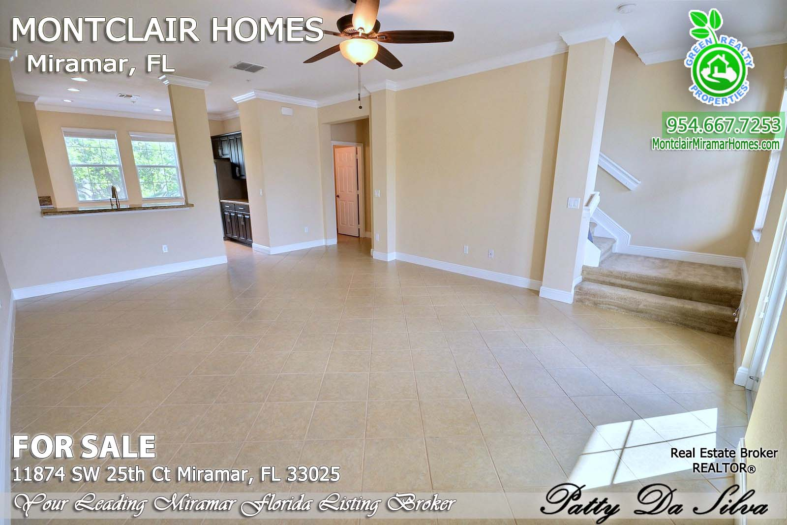 11874 SW 25 CT, Miramar FL 33025 - Montclair (6) - Copy