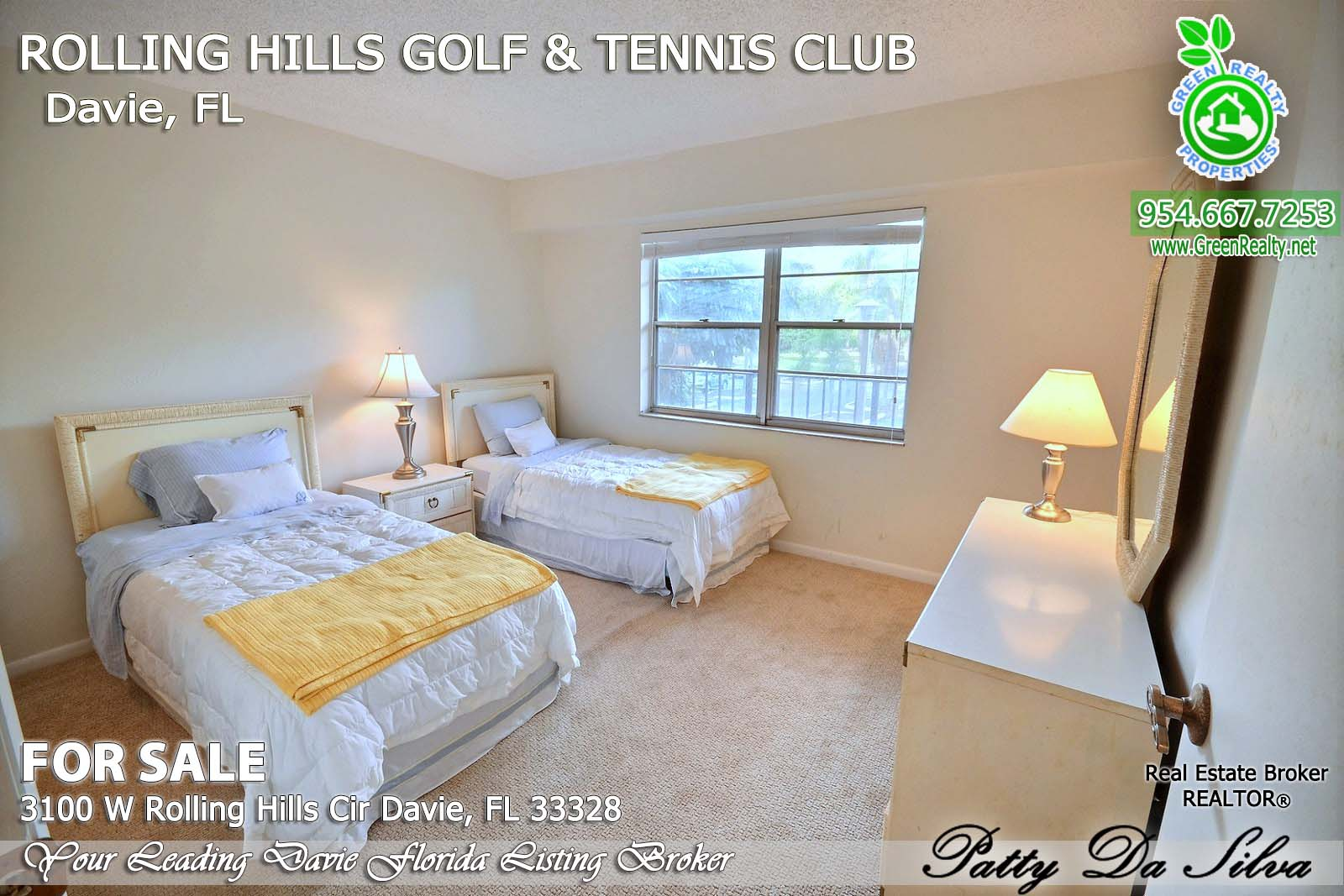 3100 Rolling Hills, Davie FL - 204 (1)