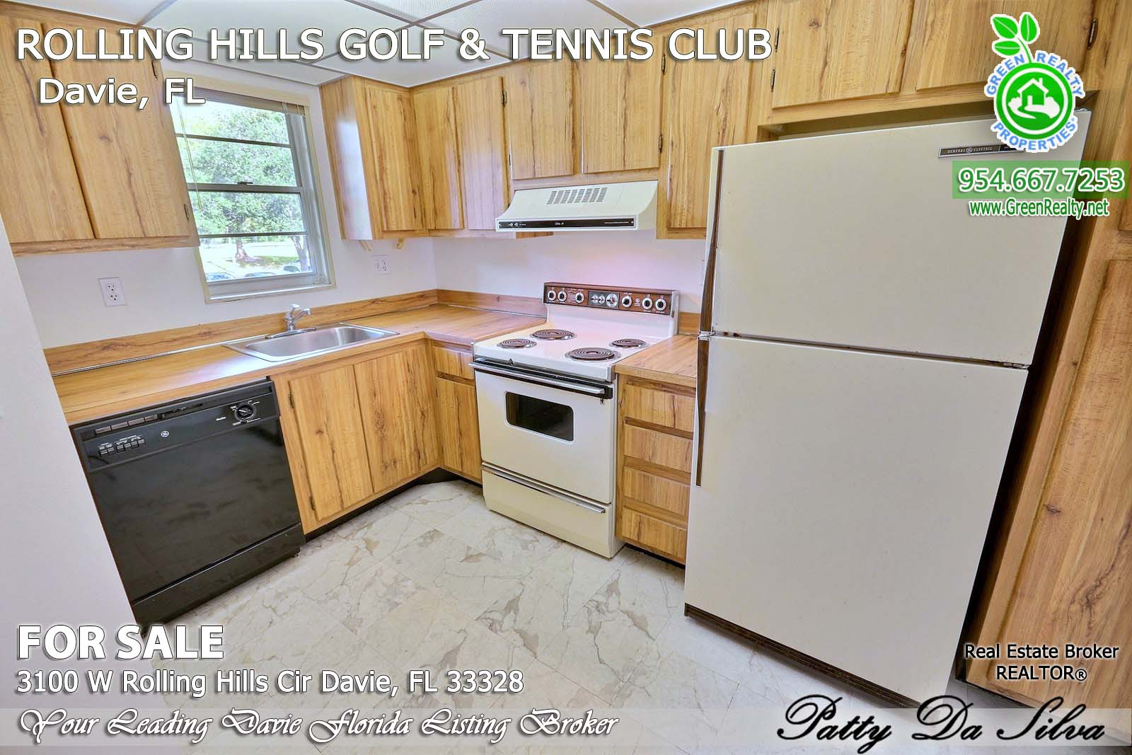 3100 Rolling Hills, Davie FL - 204 (13)