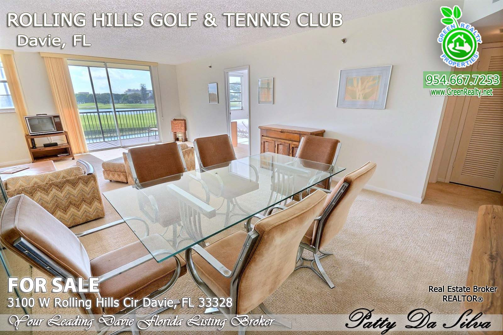 3100 Rolling Hills, Davie FL - 204 (7)