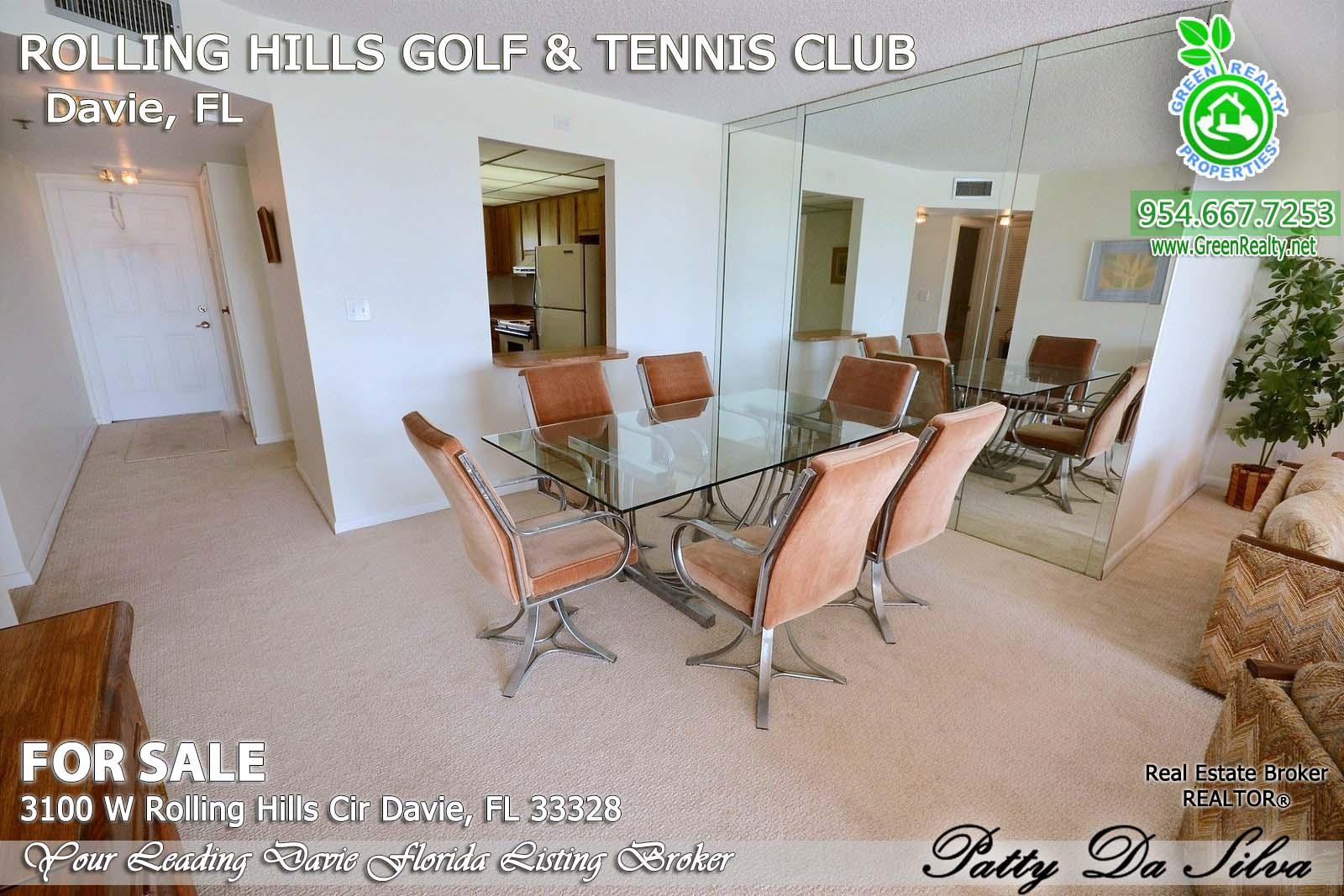 3100 Rolling Hills, Davie FL - 204 (8)