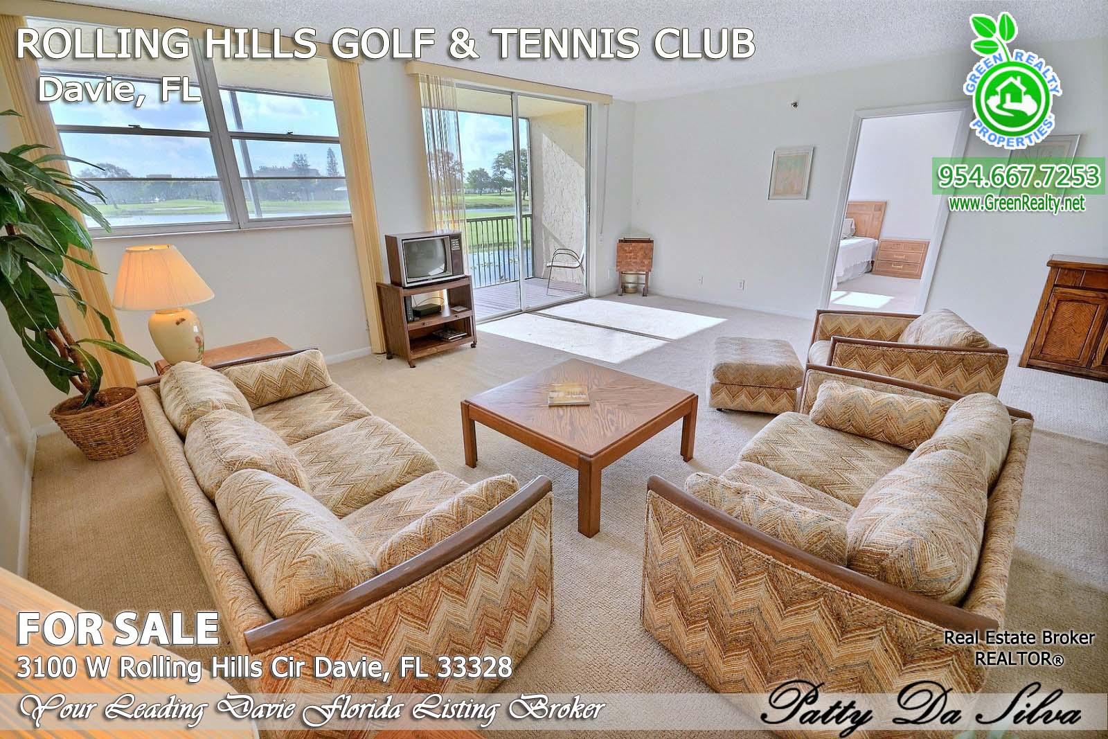 3100 Rolling Hills, Davie FL - 204 (9)