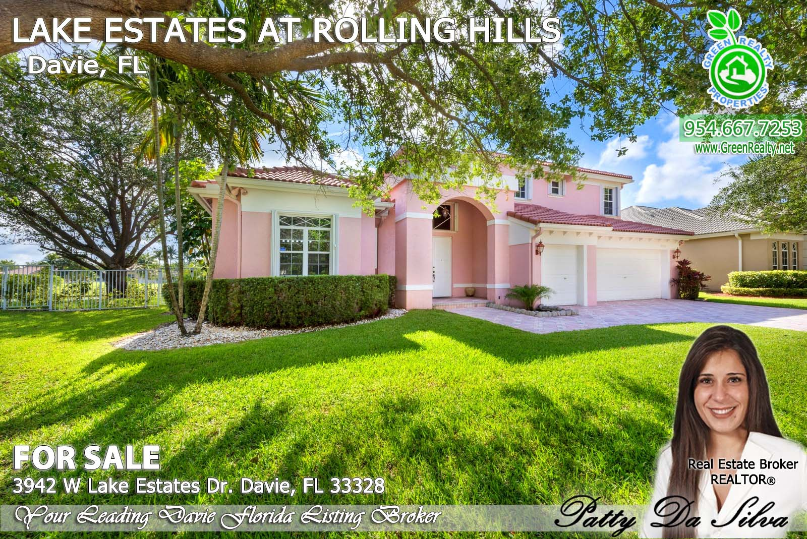 3942 W Lake Estates Dr - Davie FL 33328 (26)