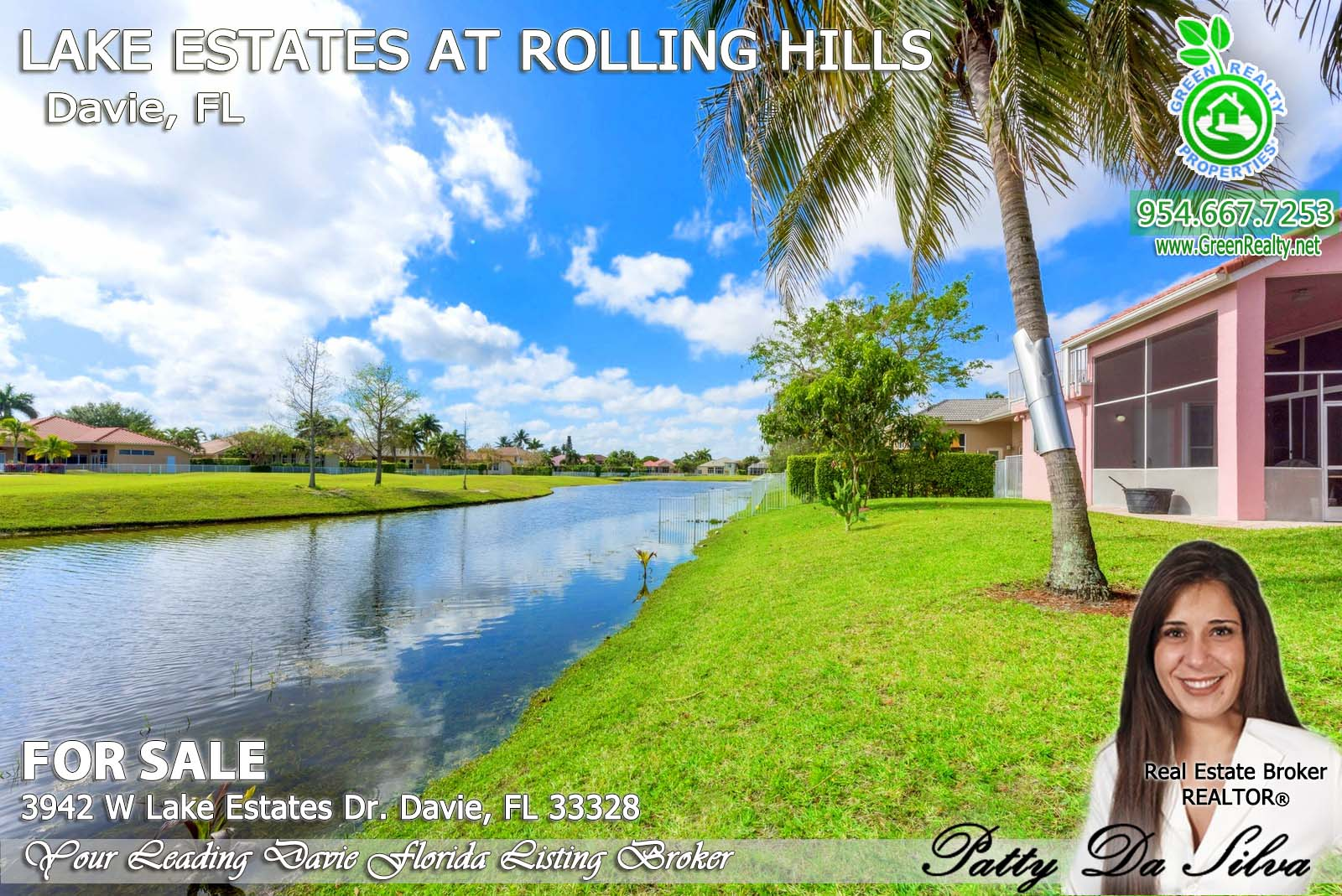 3942 W Lake Estates Dr - Davie FL 33328 (28)