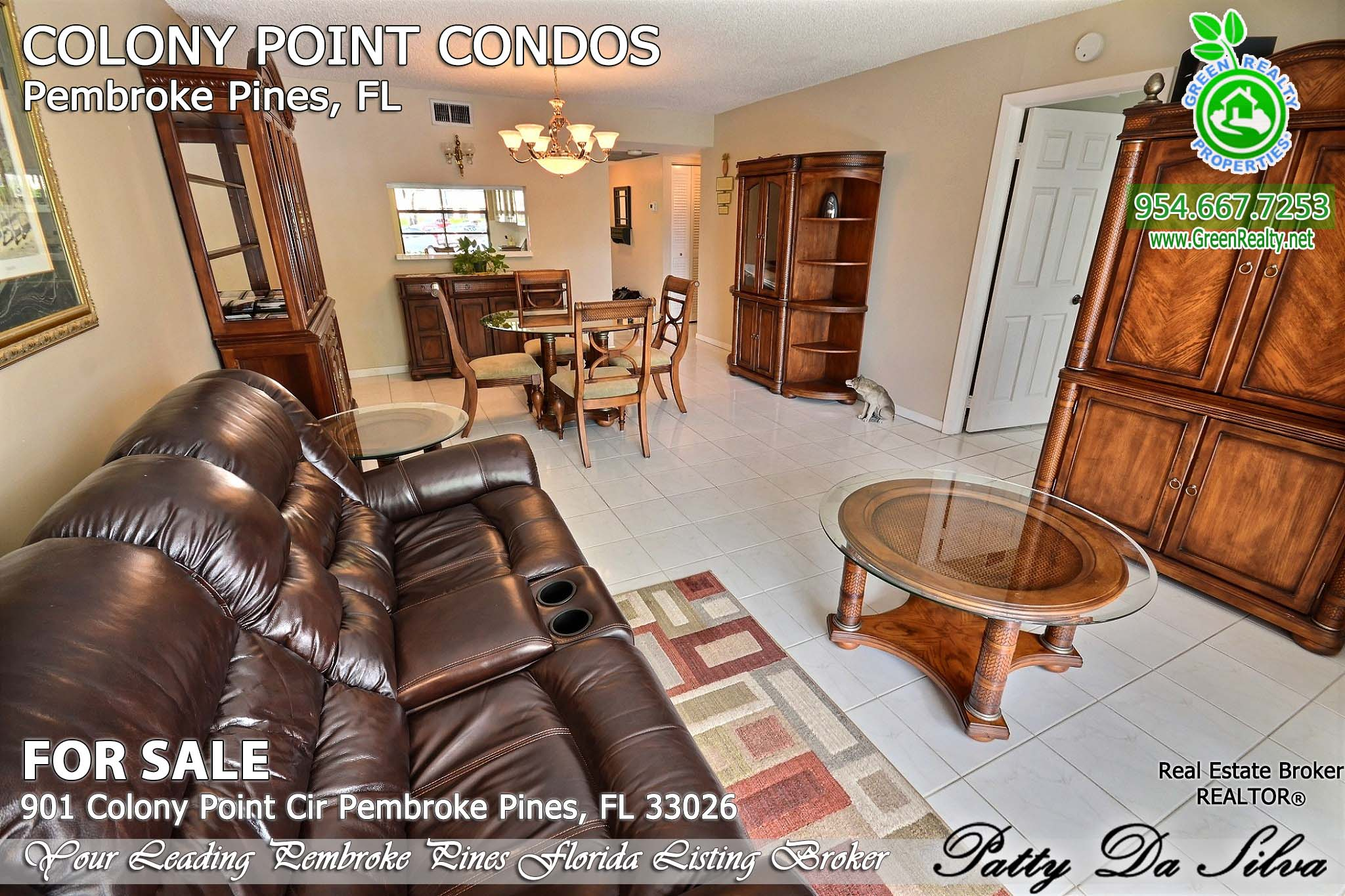 901 Colony Point Cir, Unit 112 - Pembroke Pines Homes For Sale (10)