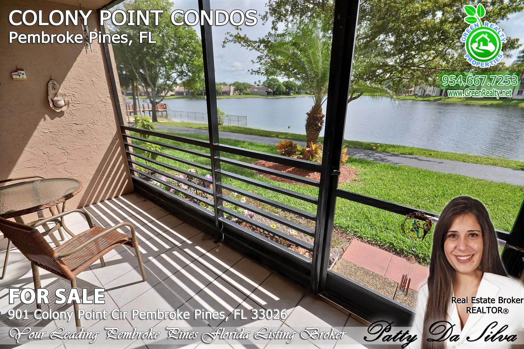 901 Colony Point Cir, Unit 112 - Pembroke Pines Homes For Sale (11)