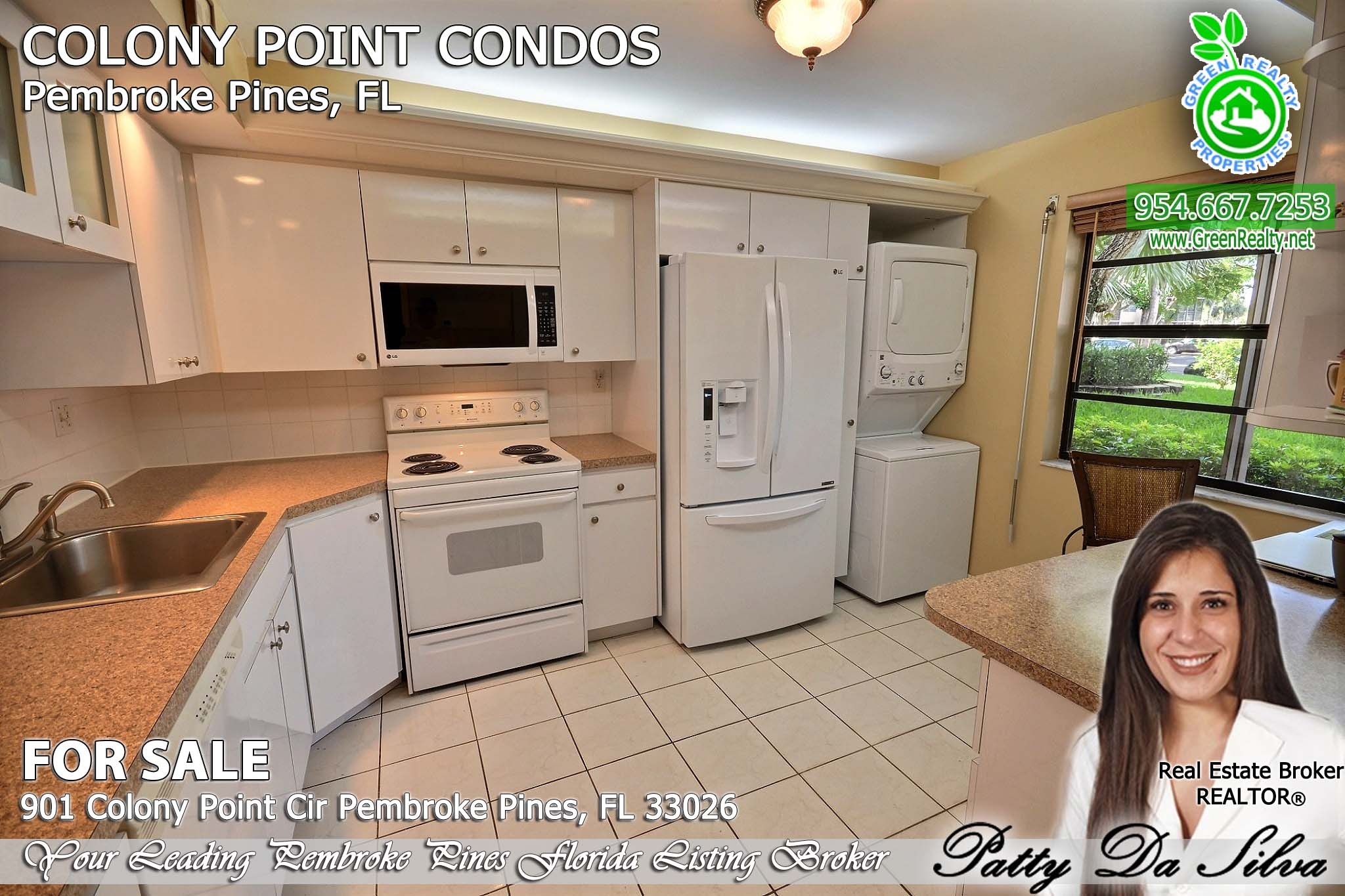 901 Colony Point Cir, Unit 112 - Pembroke Pines Homes For Sale (3)