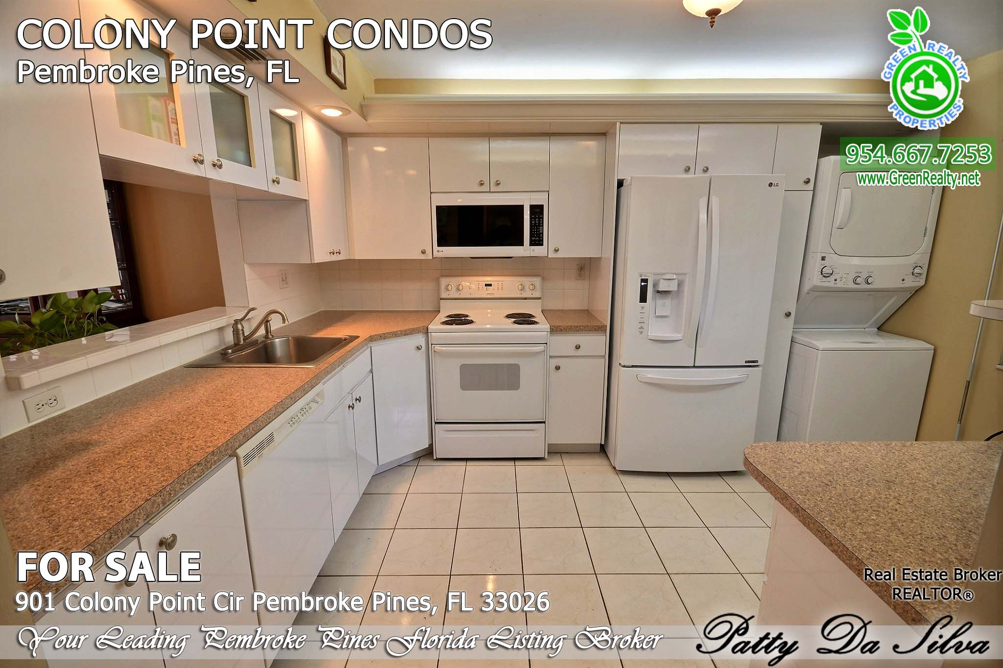 901 Colony Point Cir, Unit 112 - Pembroke Pines Homes For Sale (4)