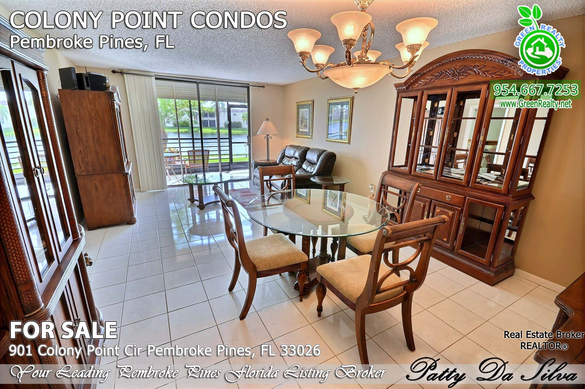 901 Colony Point Cir, Unit 112 - Pembroke Pines Homes For Sale (6)
