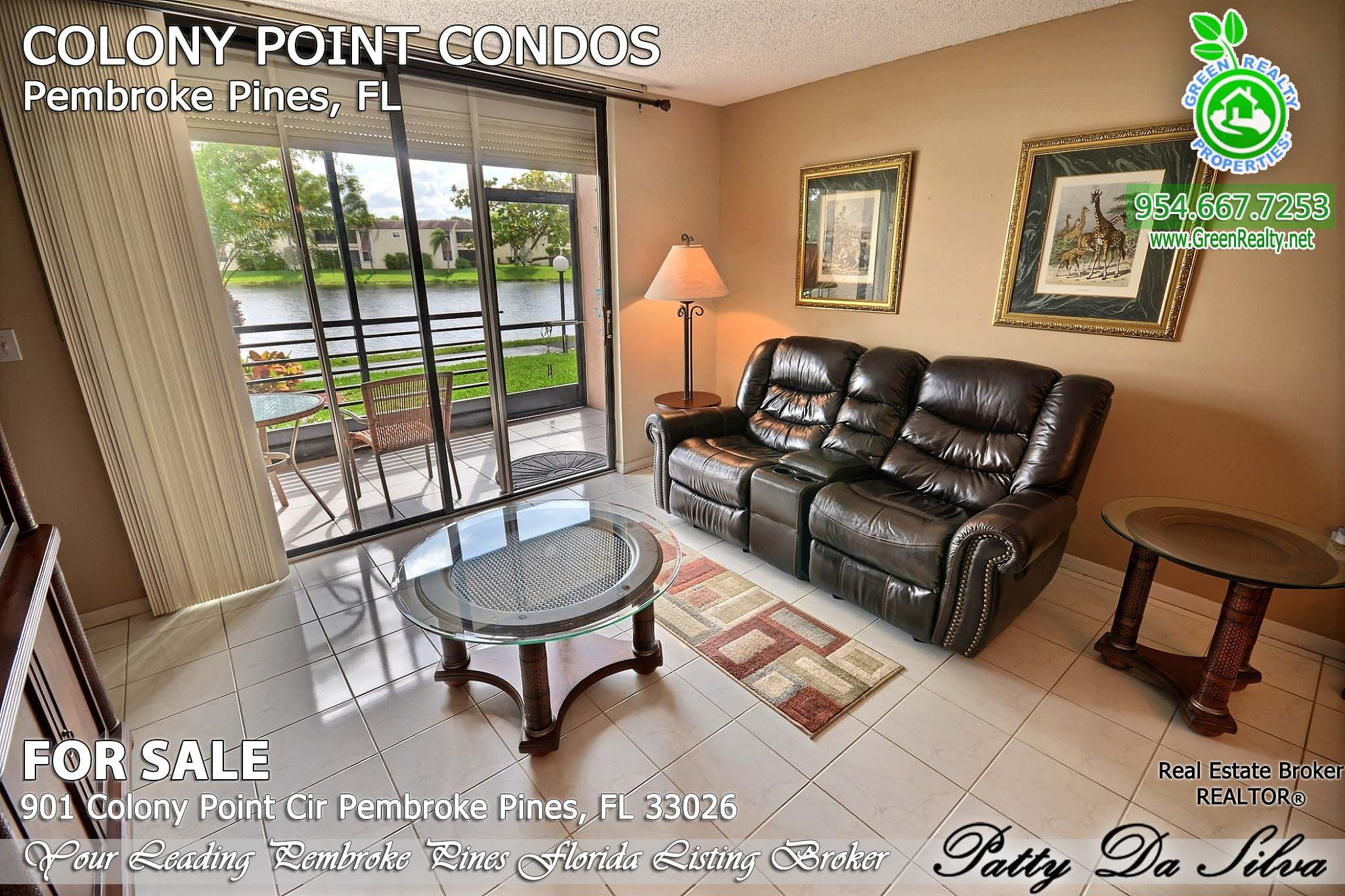 901 Colony Point Cir, Unit 112 - Pembroke Pines Homes For Sale (8)