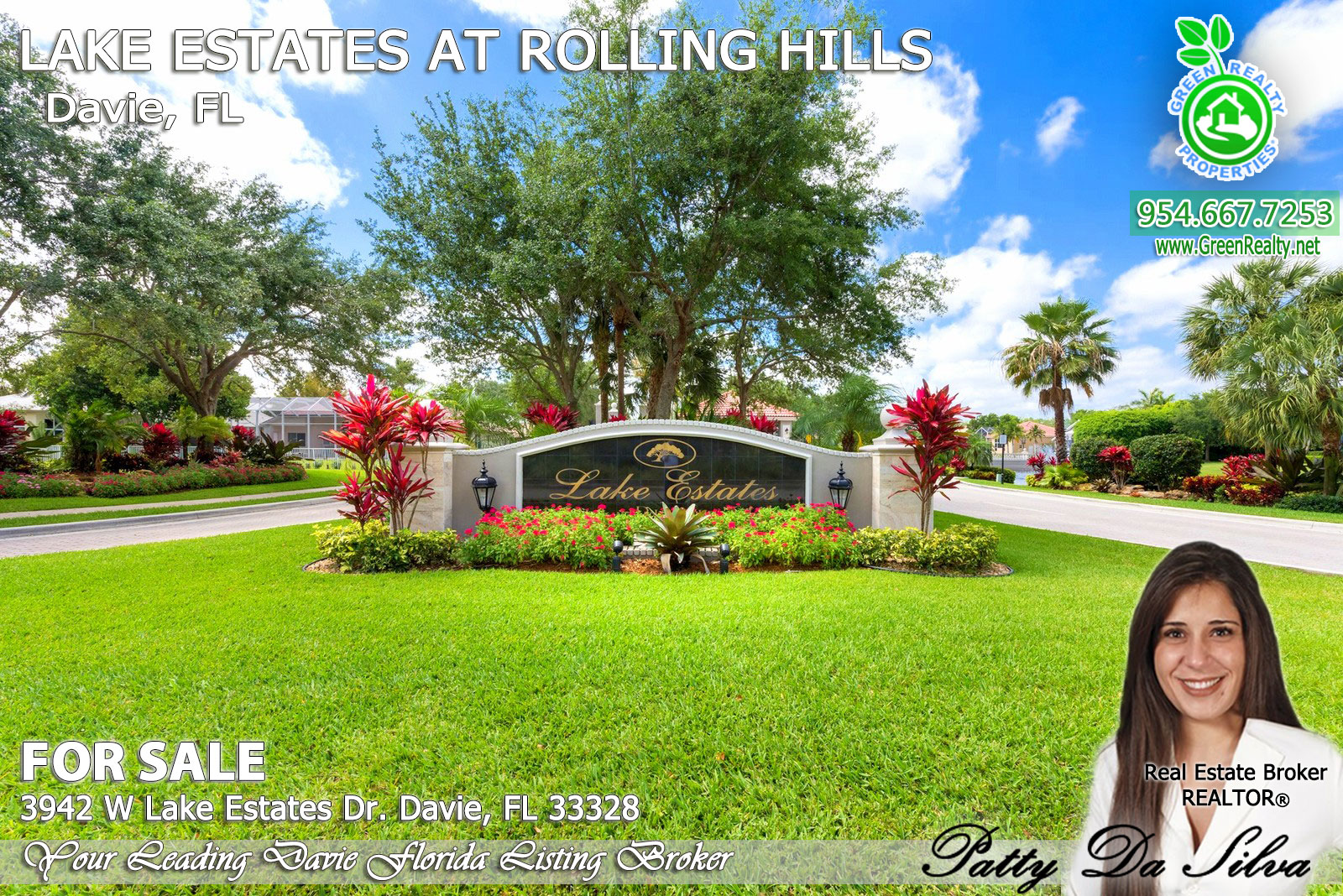 davie-florida-listing-broker-patty-da-silva-lake-estates
