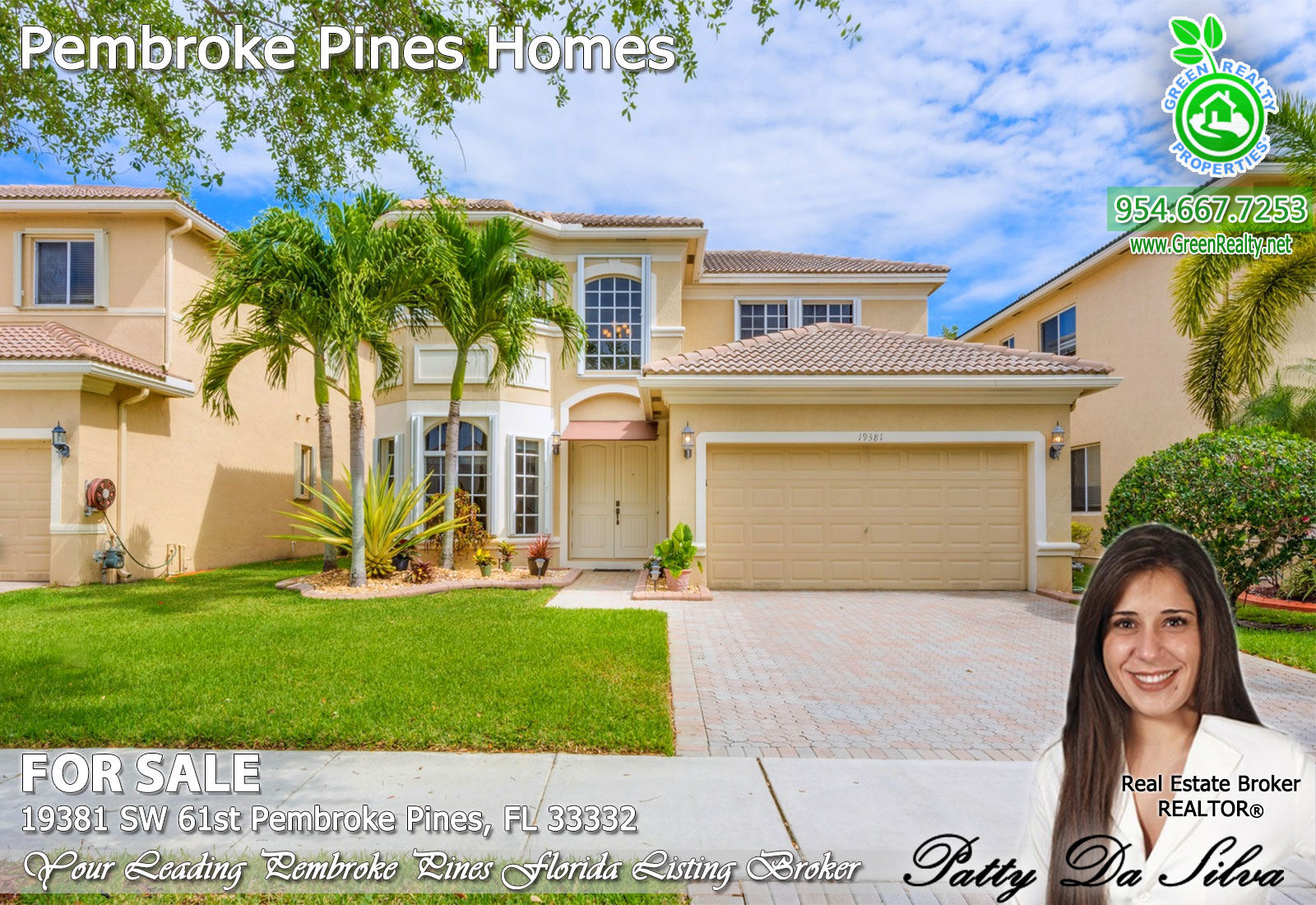 pembroke-pines-homes-for-sale-by-broker-patty-da-silva