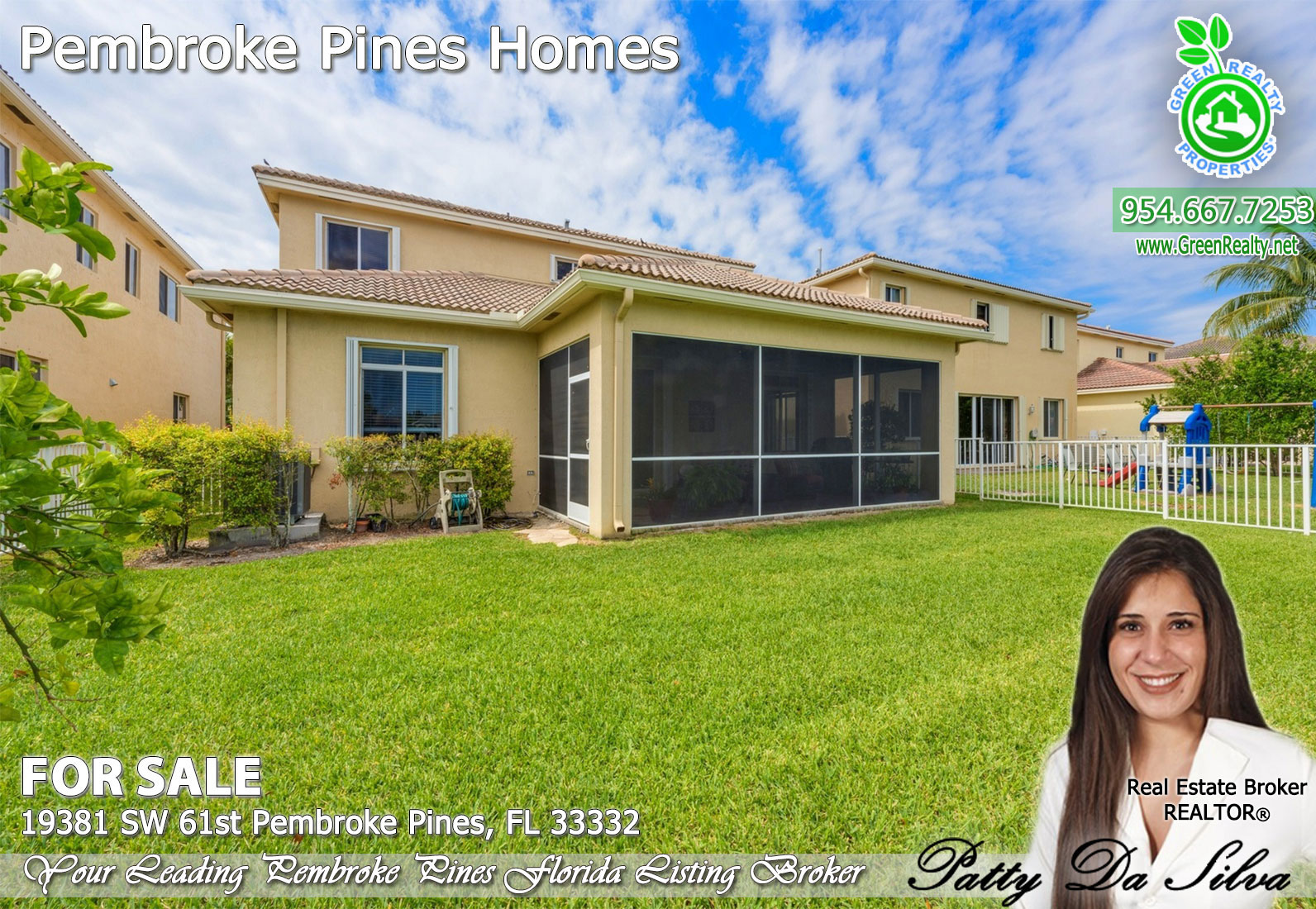 pembroke-pines-real-estate-broker-patty-da-silva